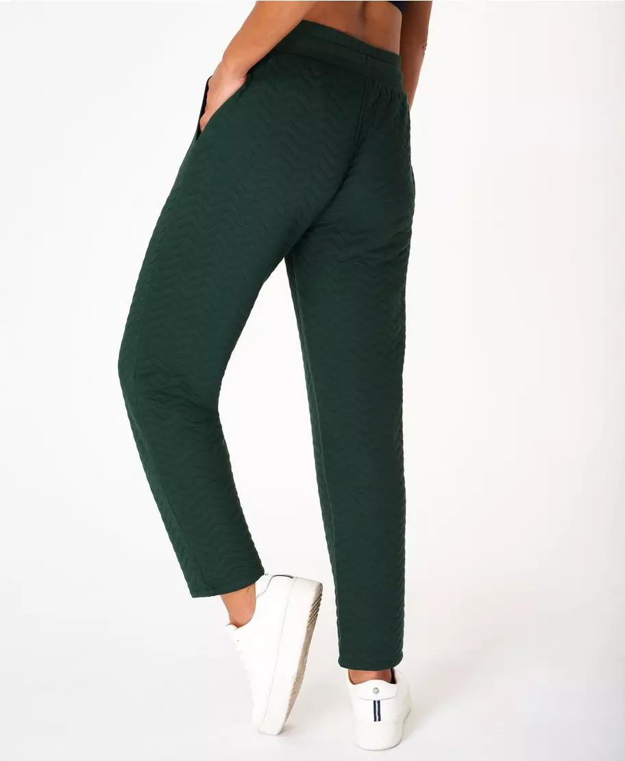 Ramble Quilted Pants 1