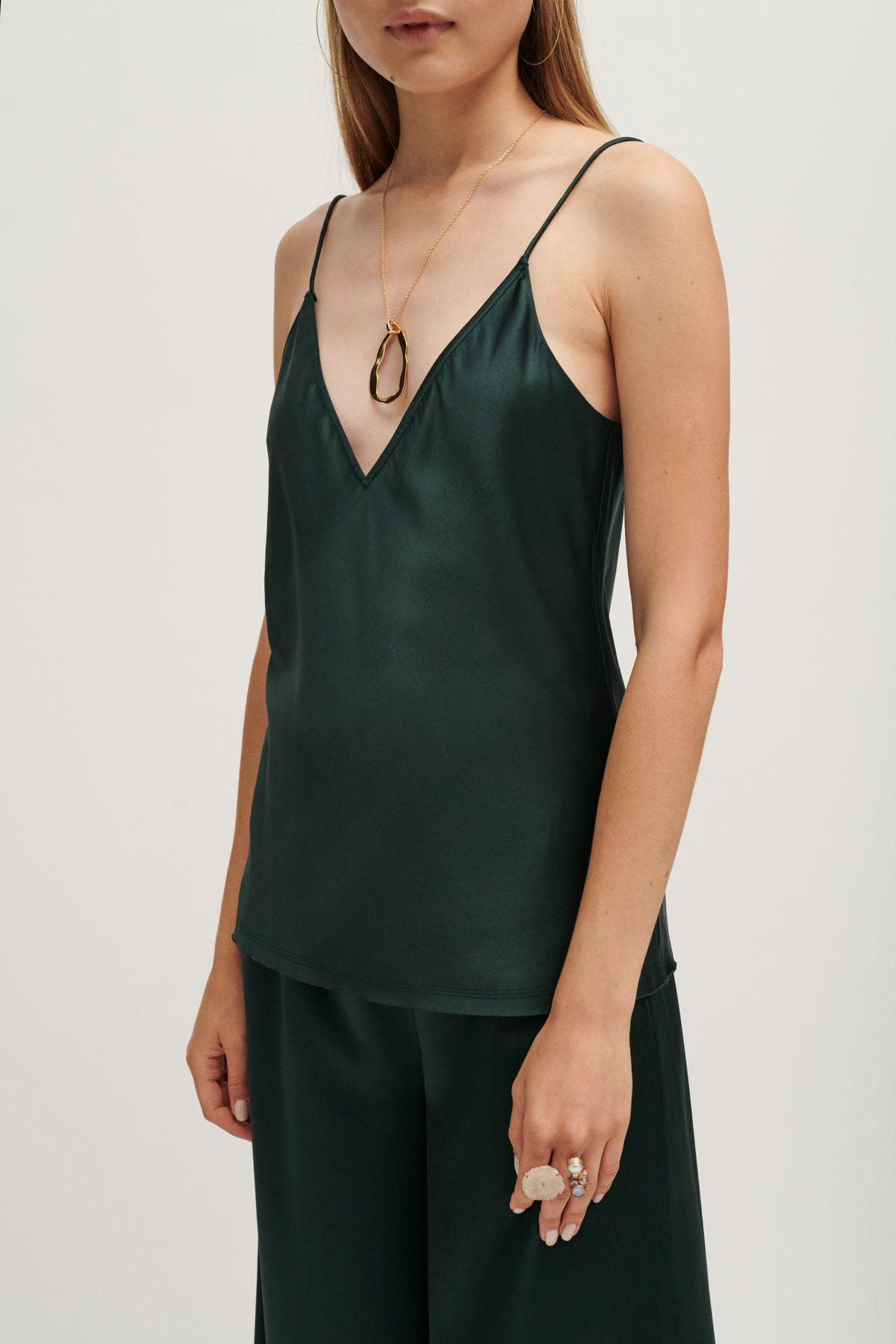 Lucy Camisole 8