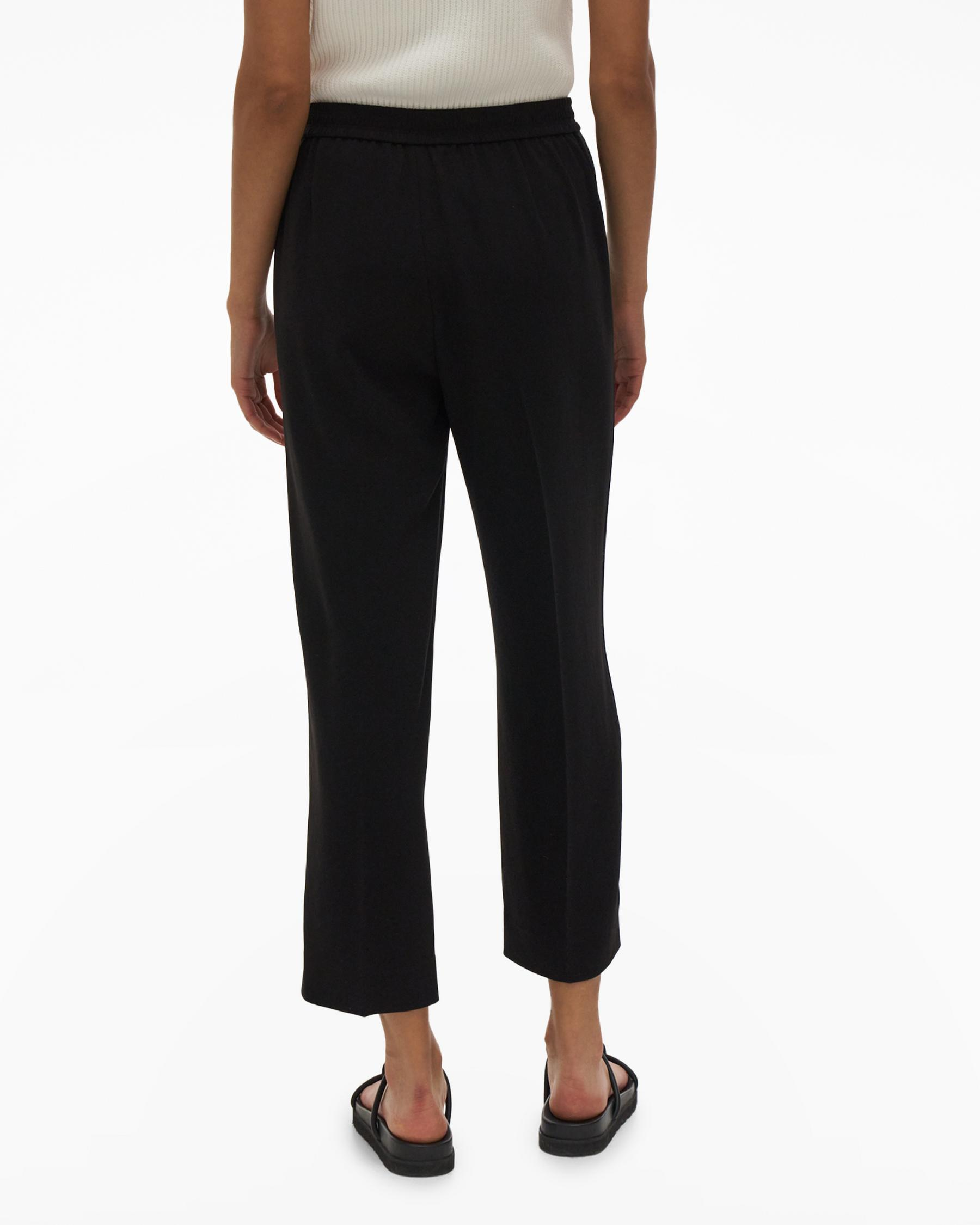 STRETCH PULL-ON PANT 2