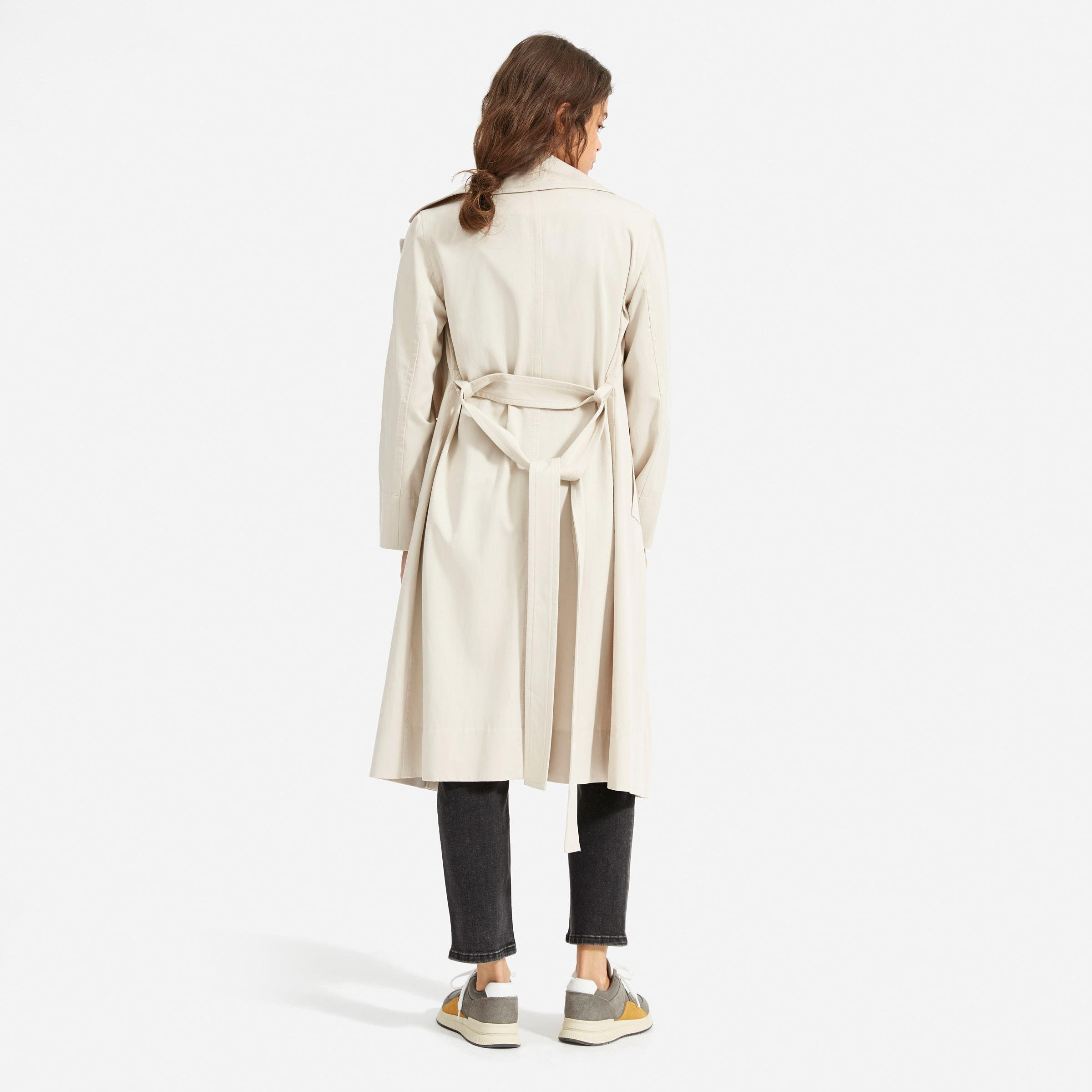 The Drape Trench 4