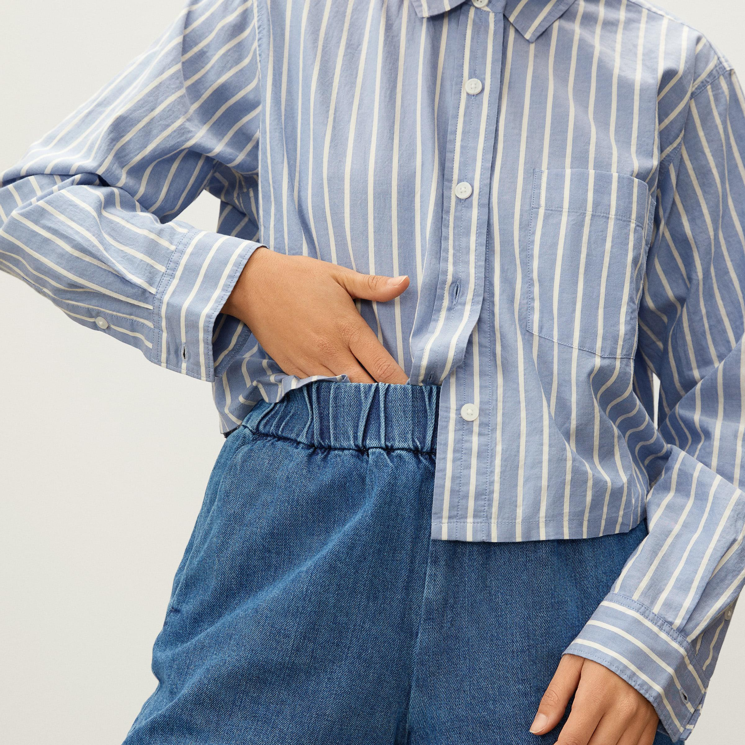 The Easy Jean Short 2