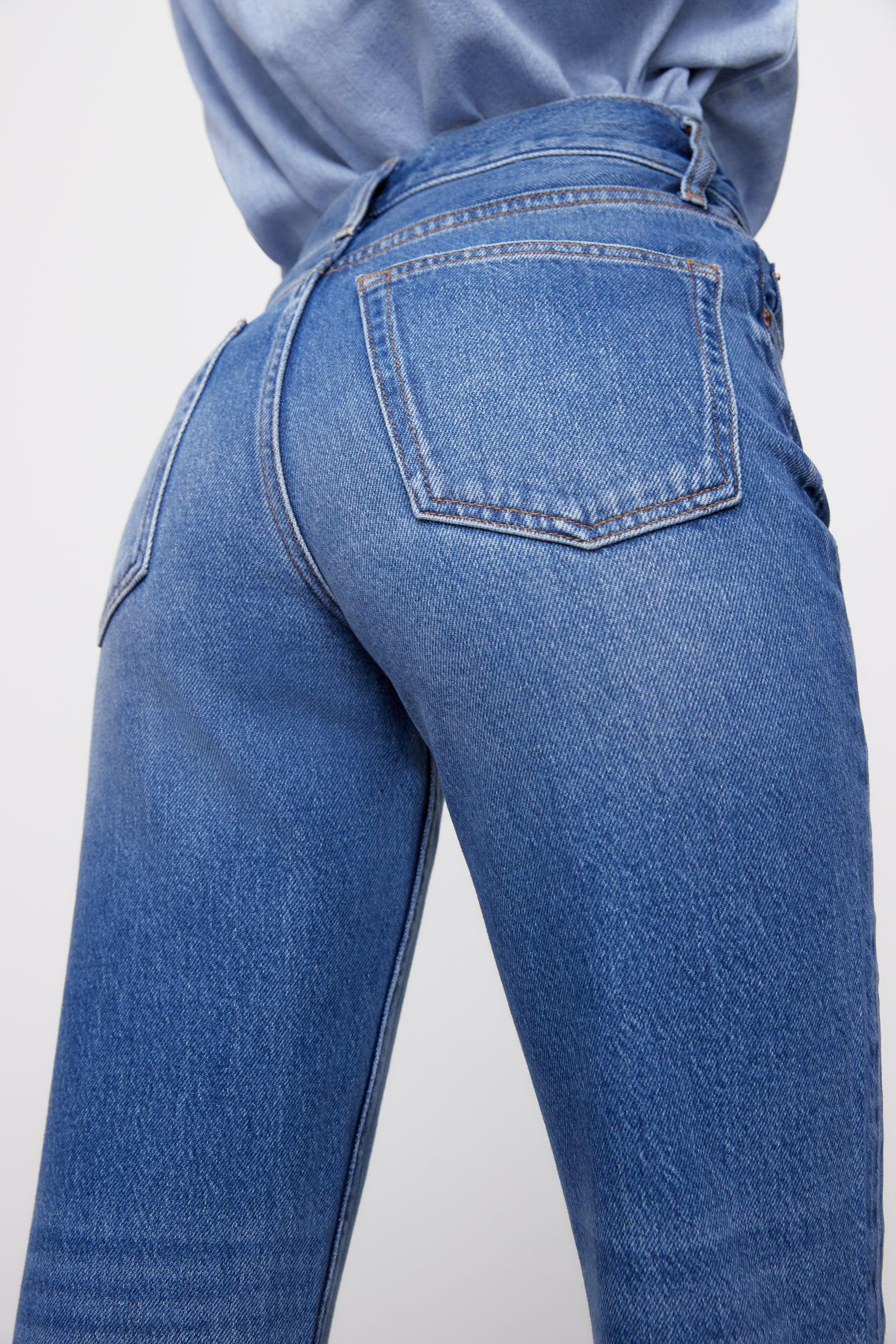 ZW THE ZIA FLARE JEANS 4