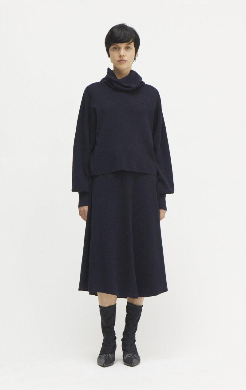Rodebjer sweater Lanica