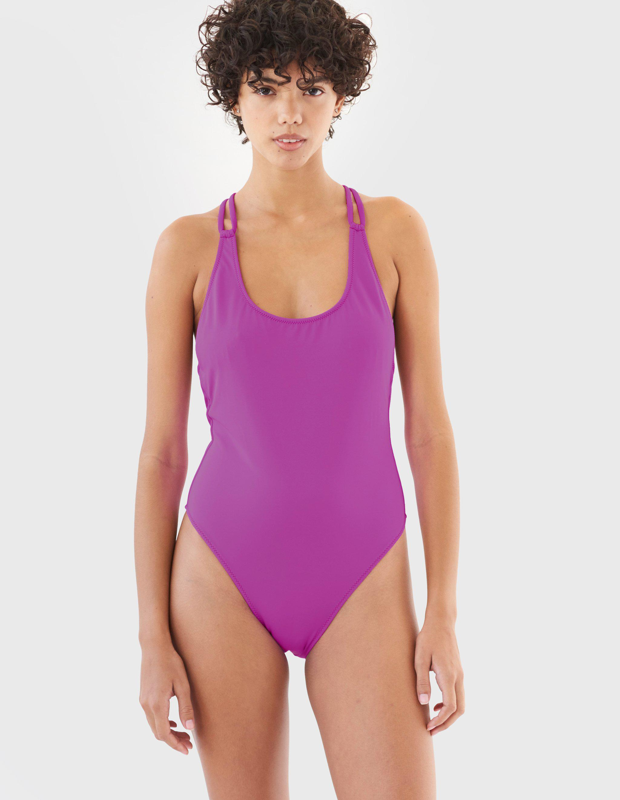 Colette One Piece Rosso
