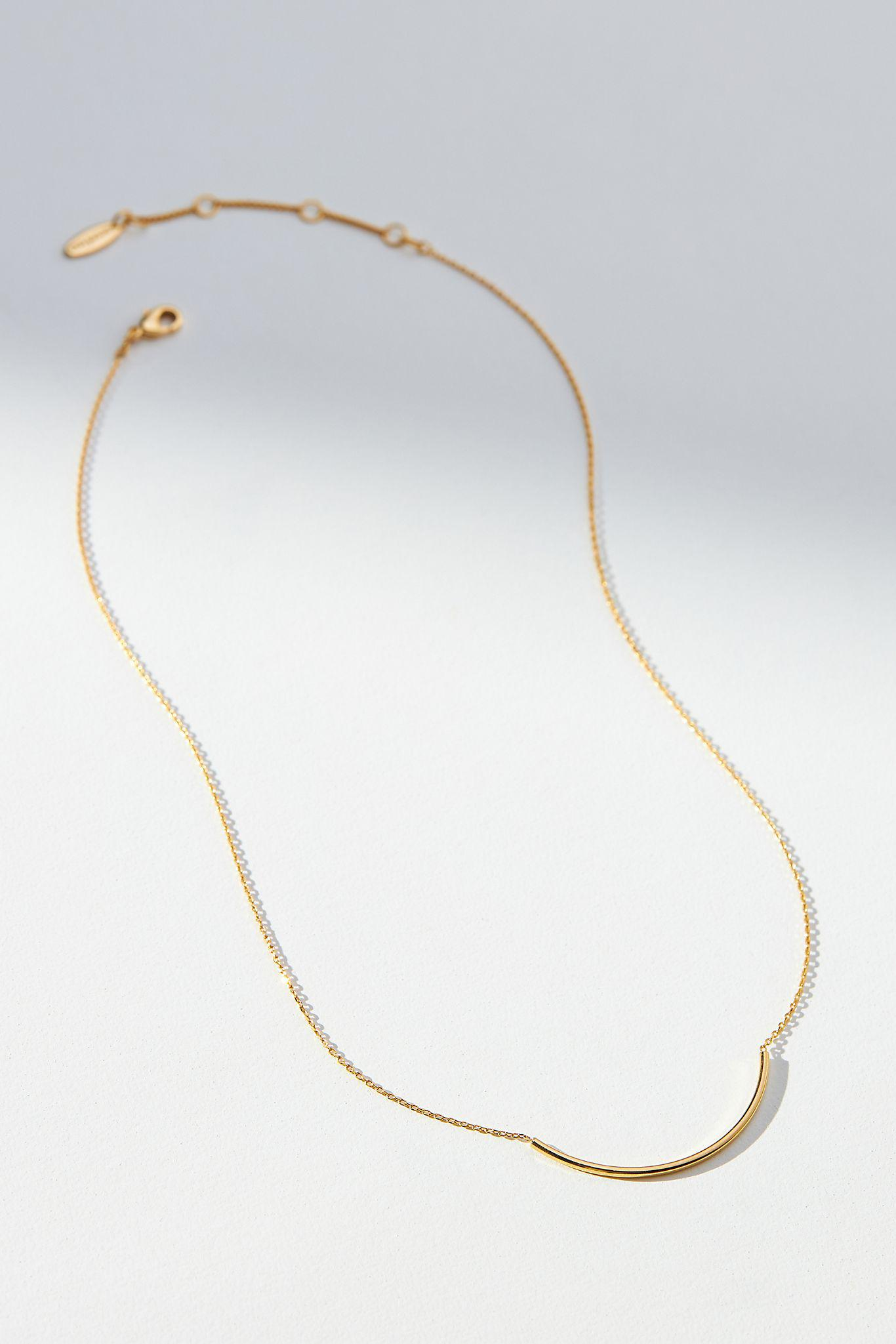 Novelty Chain Necklace