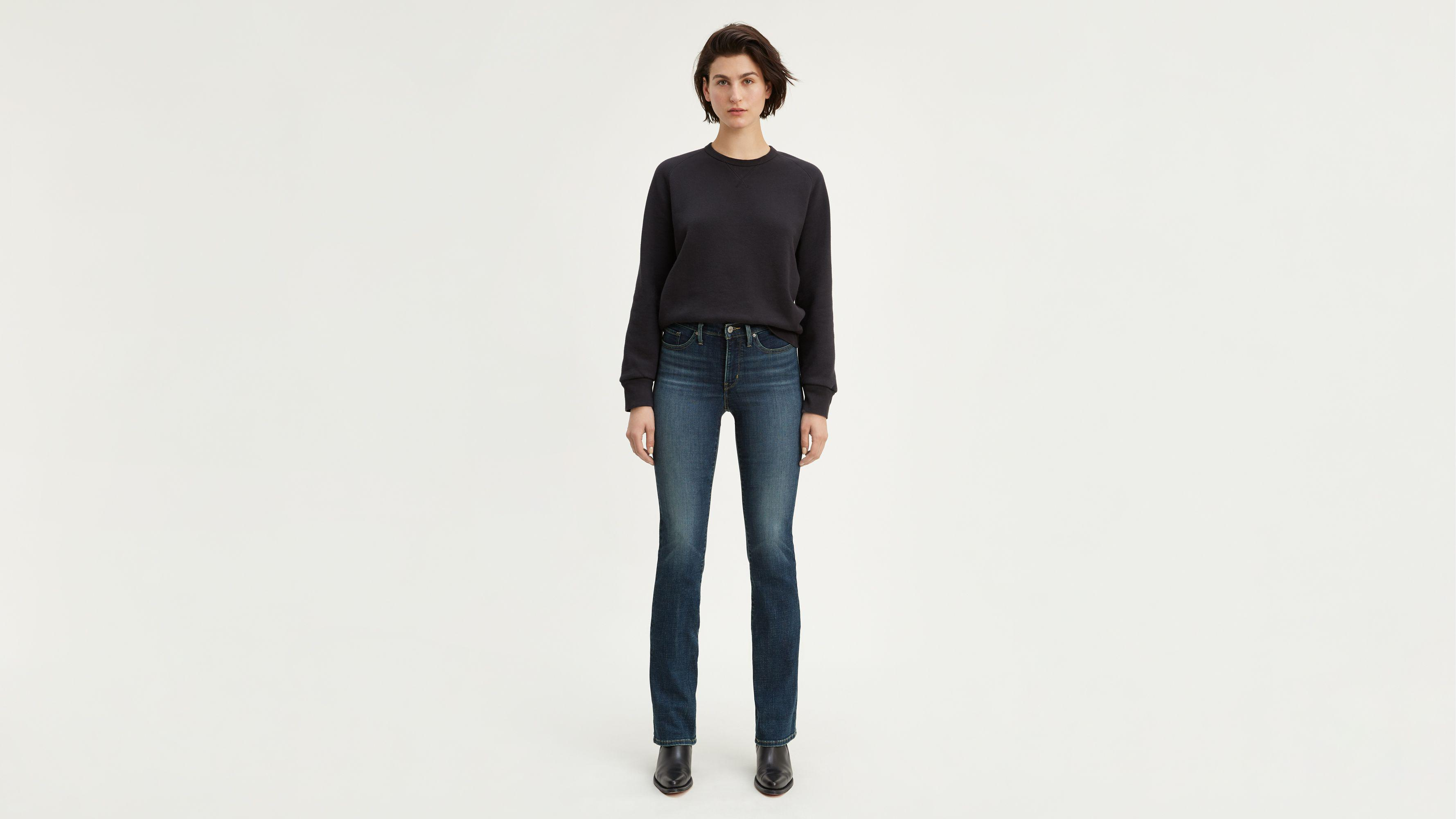 315 Shaping Bootcut Women's Jeans