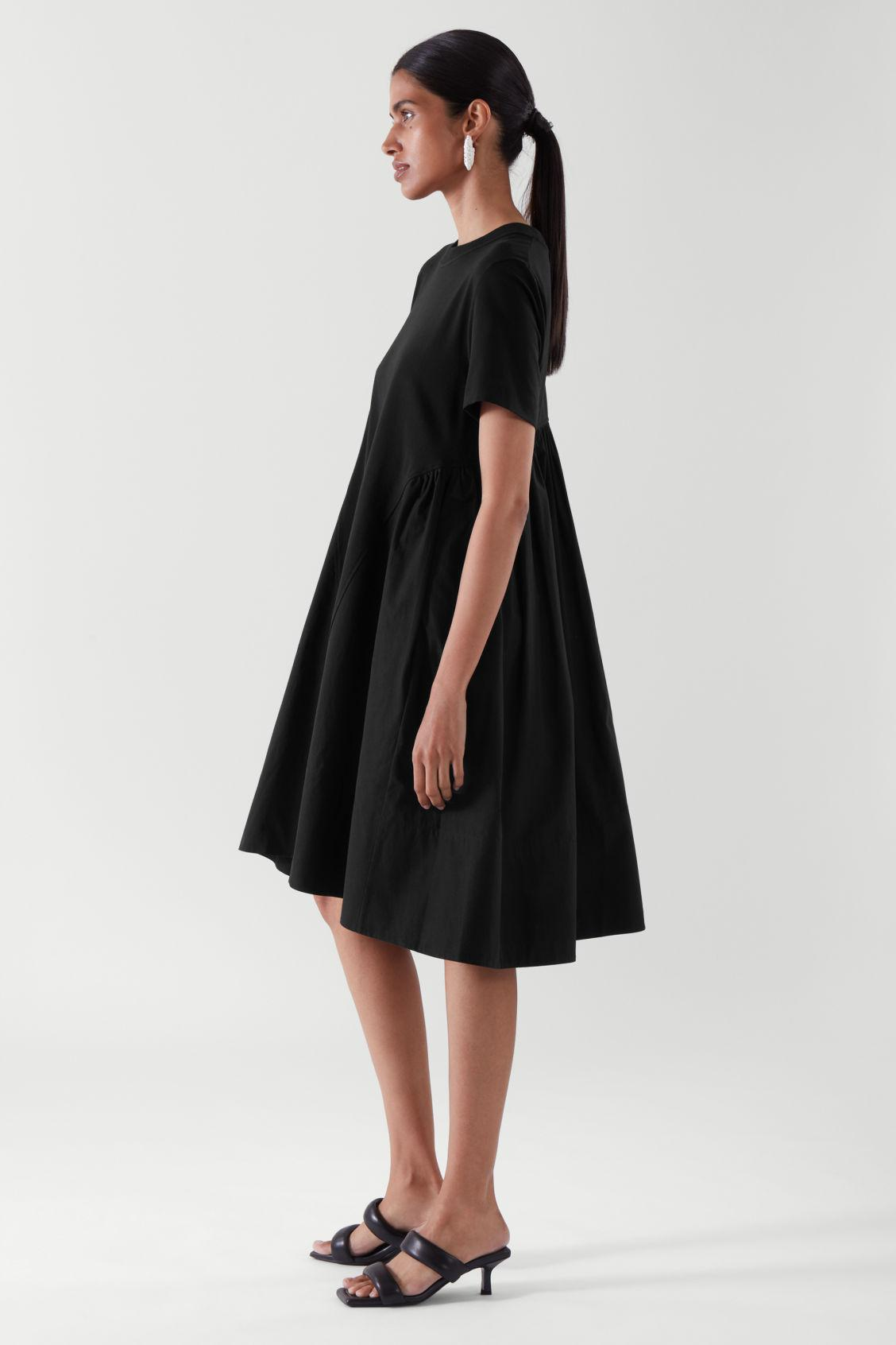 RELAXED-FIT T-SHIRT DRESS 2