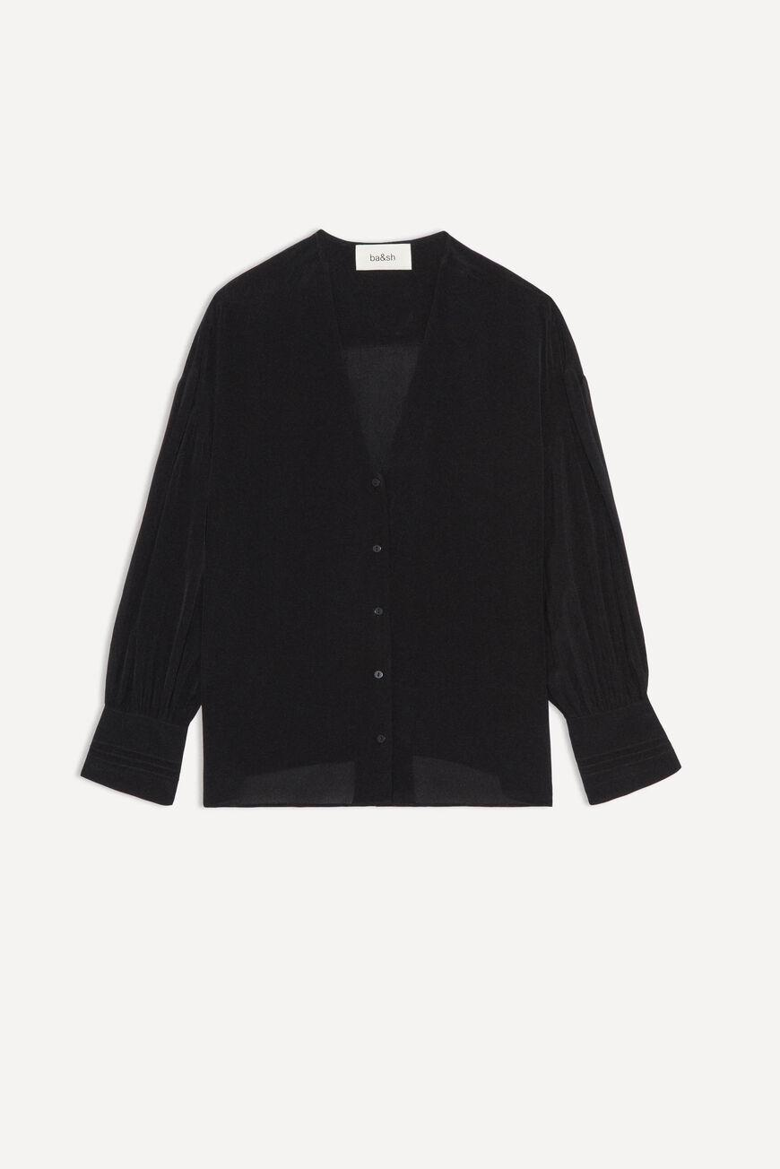 ultra.CHIC BLOUSE 4