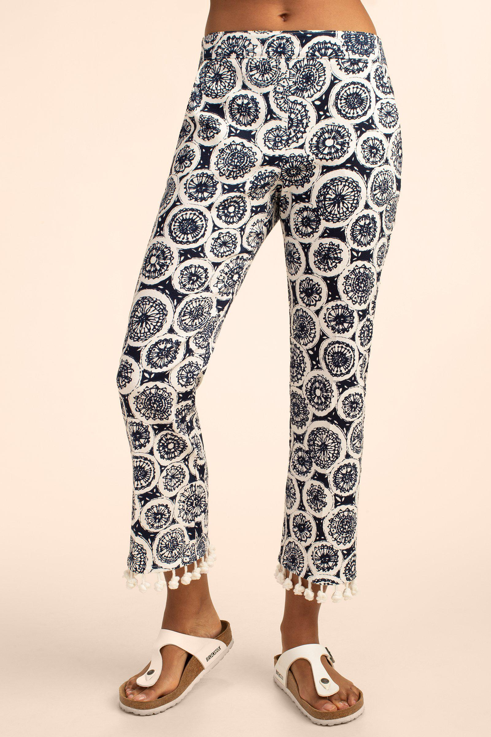 FLAIRE PANT
