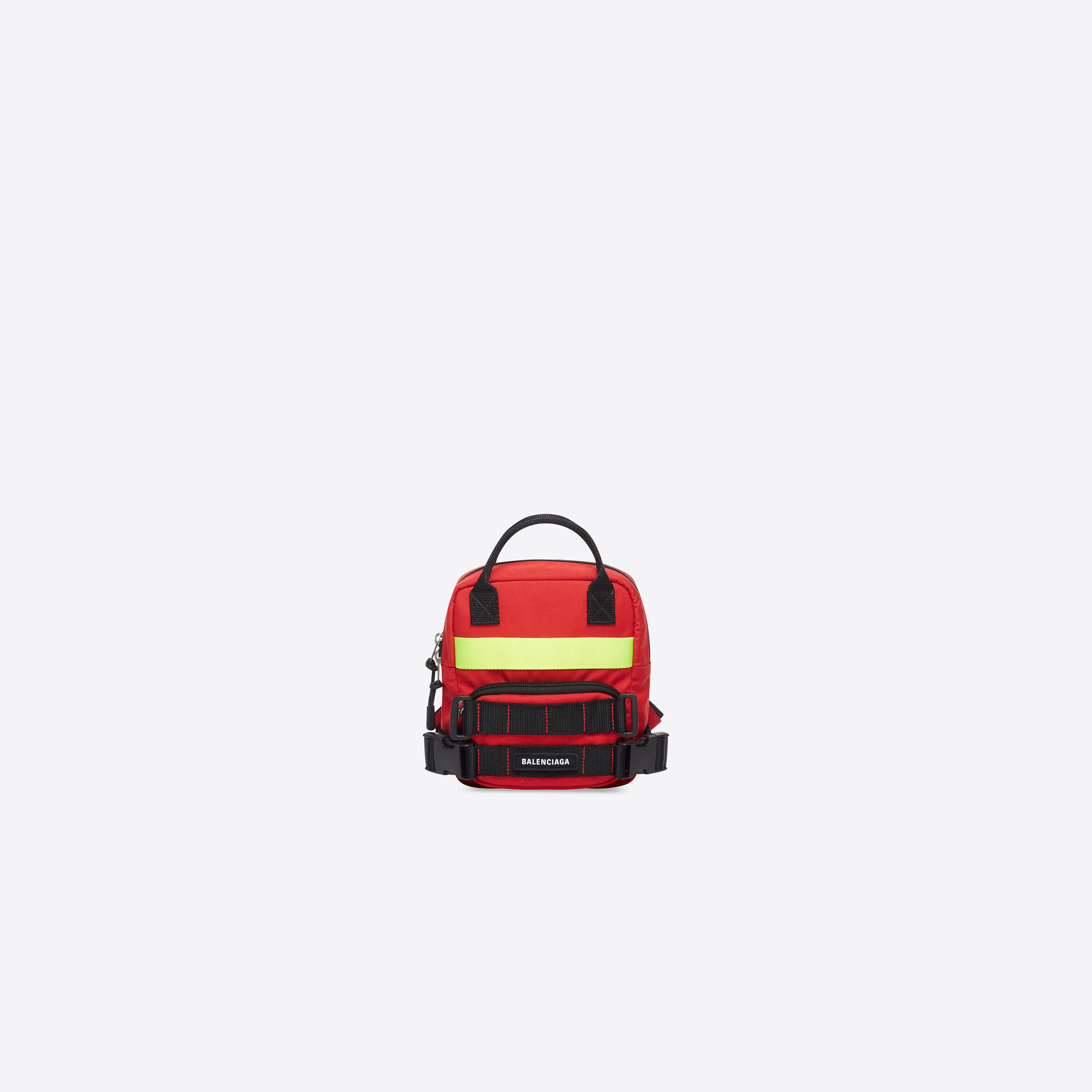 Fire XS Backpack