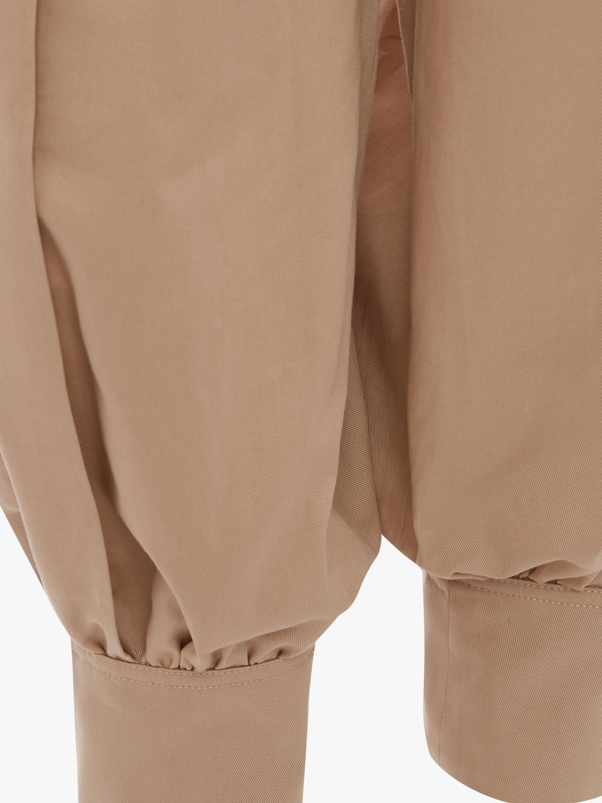 TAPERED TROUSERS 4