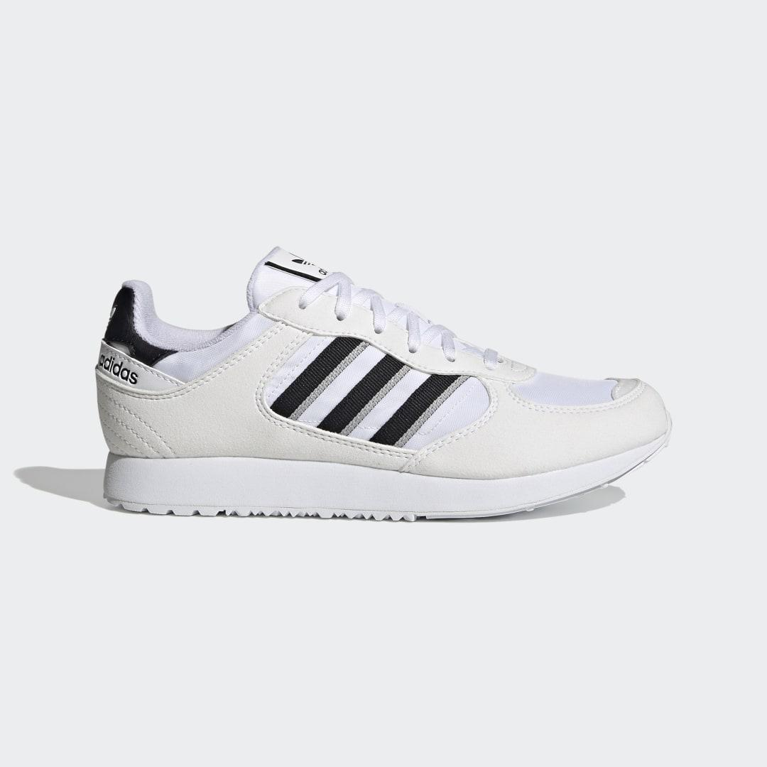 Special 21 Shoes White 6