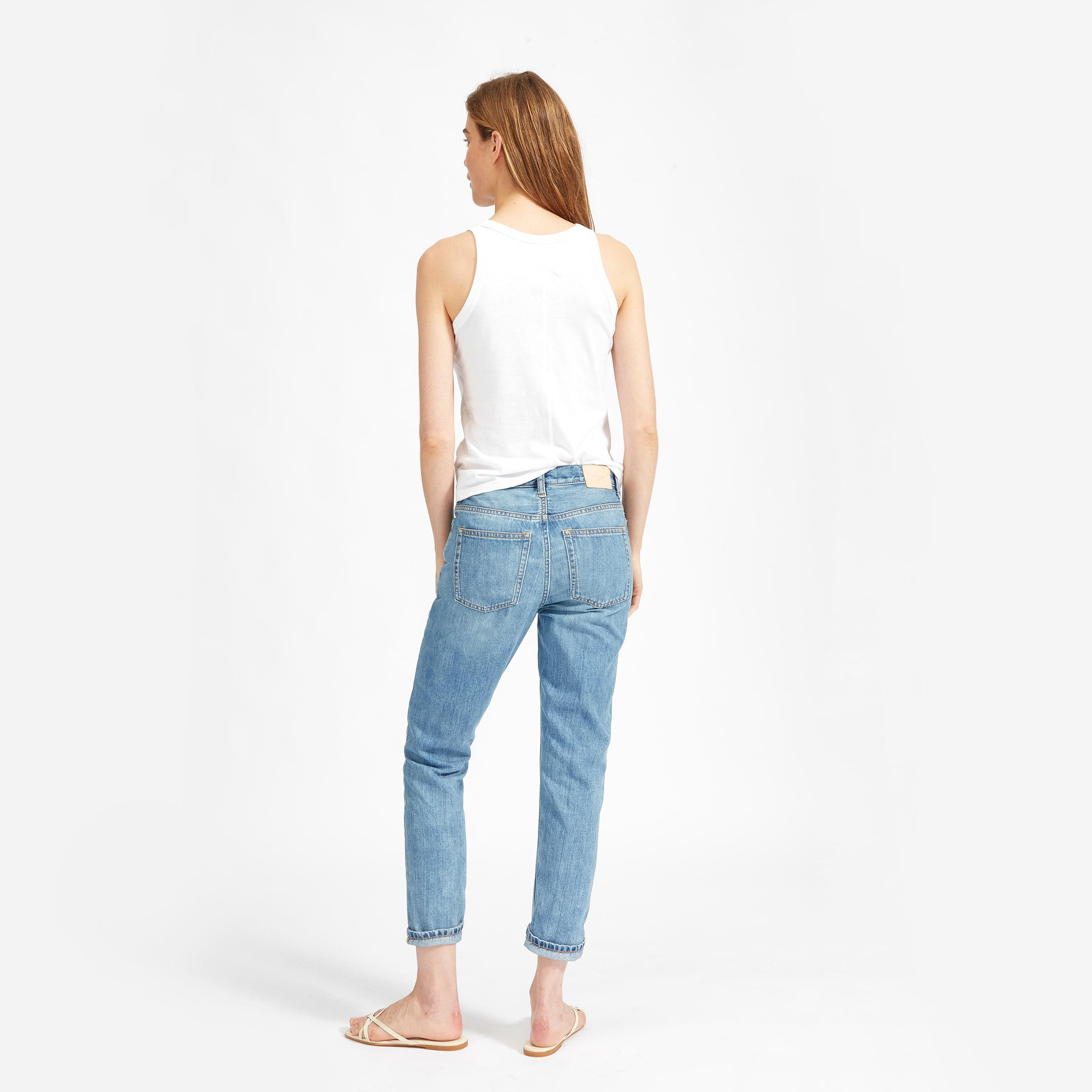 The Super-Soft Relaxed Jean 3