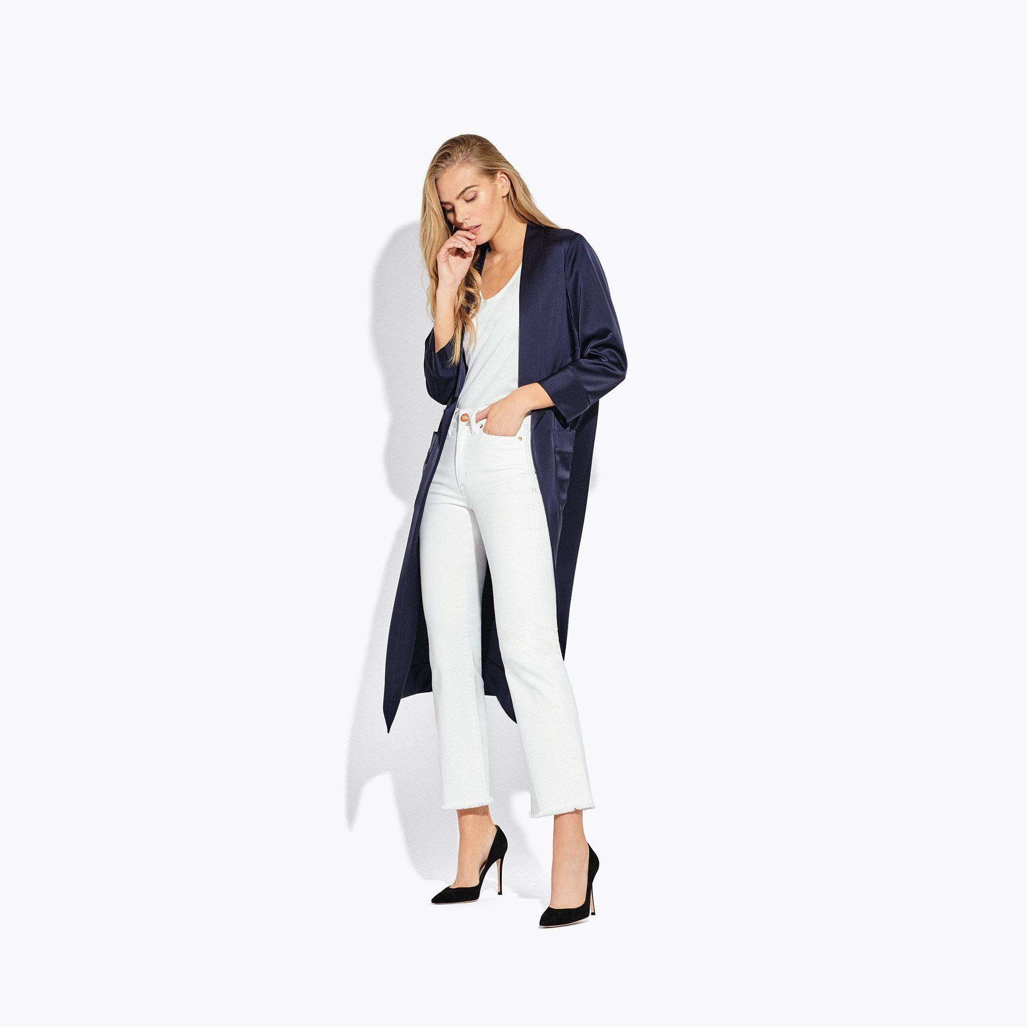 The Crystal Cove Jacket 1