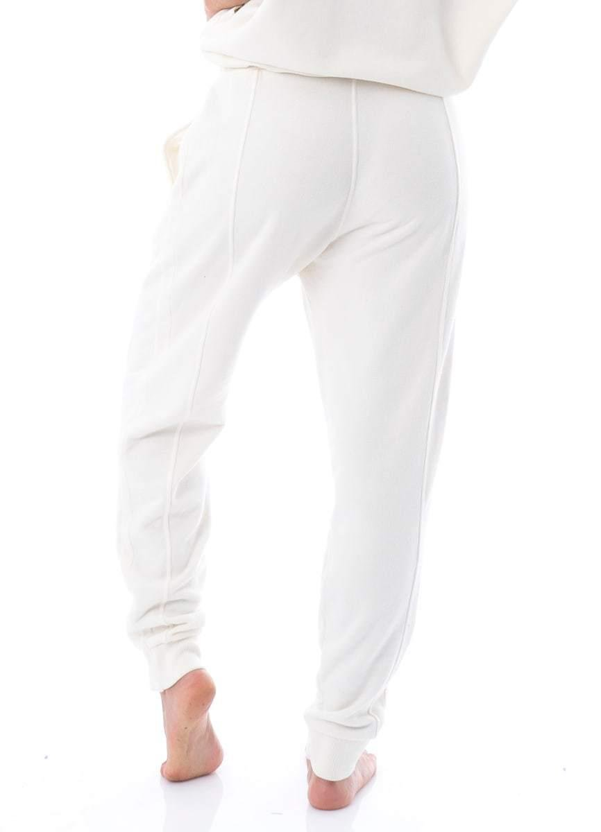 Steady Pearl Side Panel Jogger 1