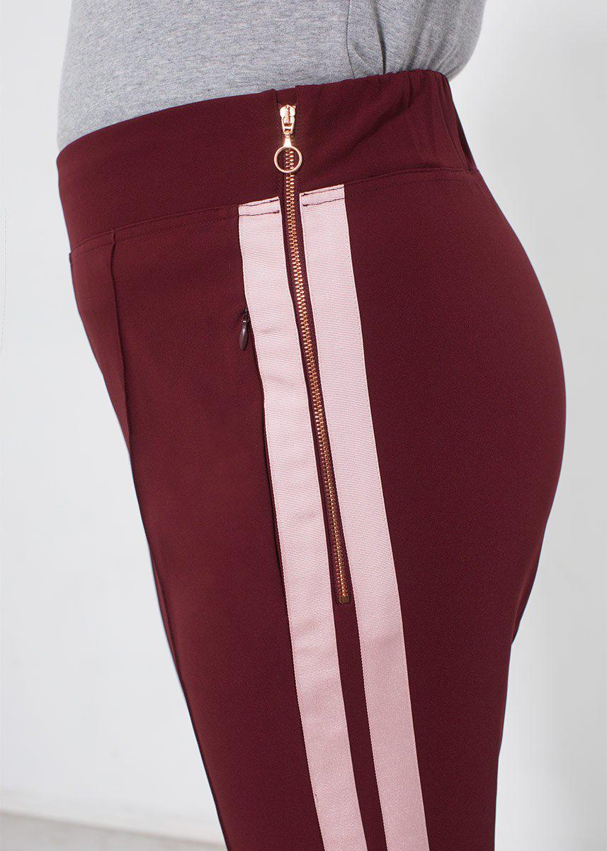 Tailored Track Pant 4