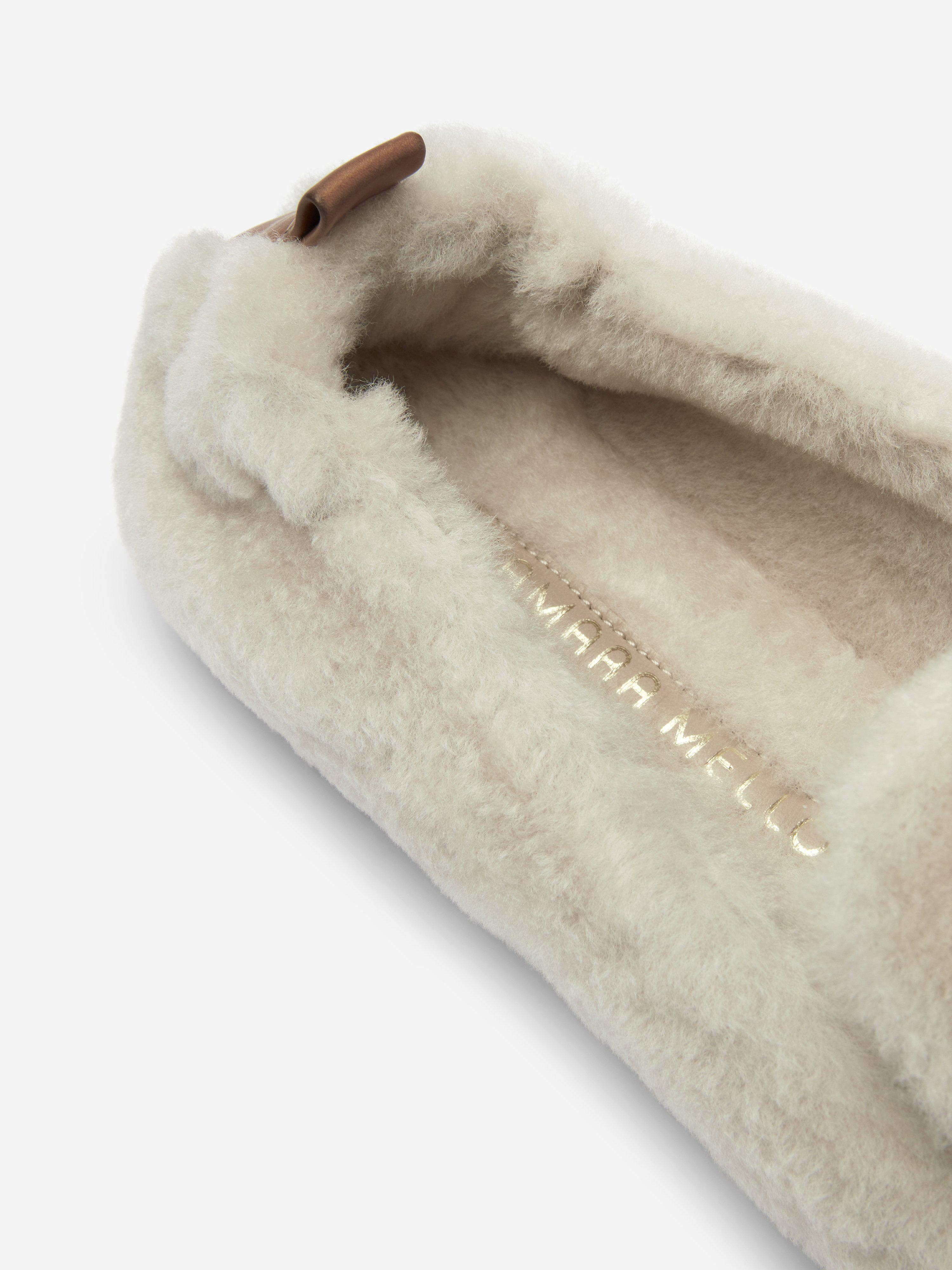 Stow - Shearling 6