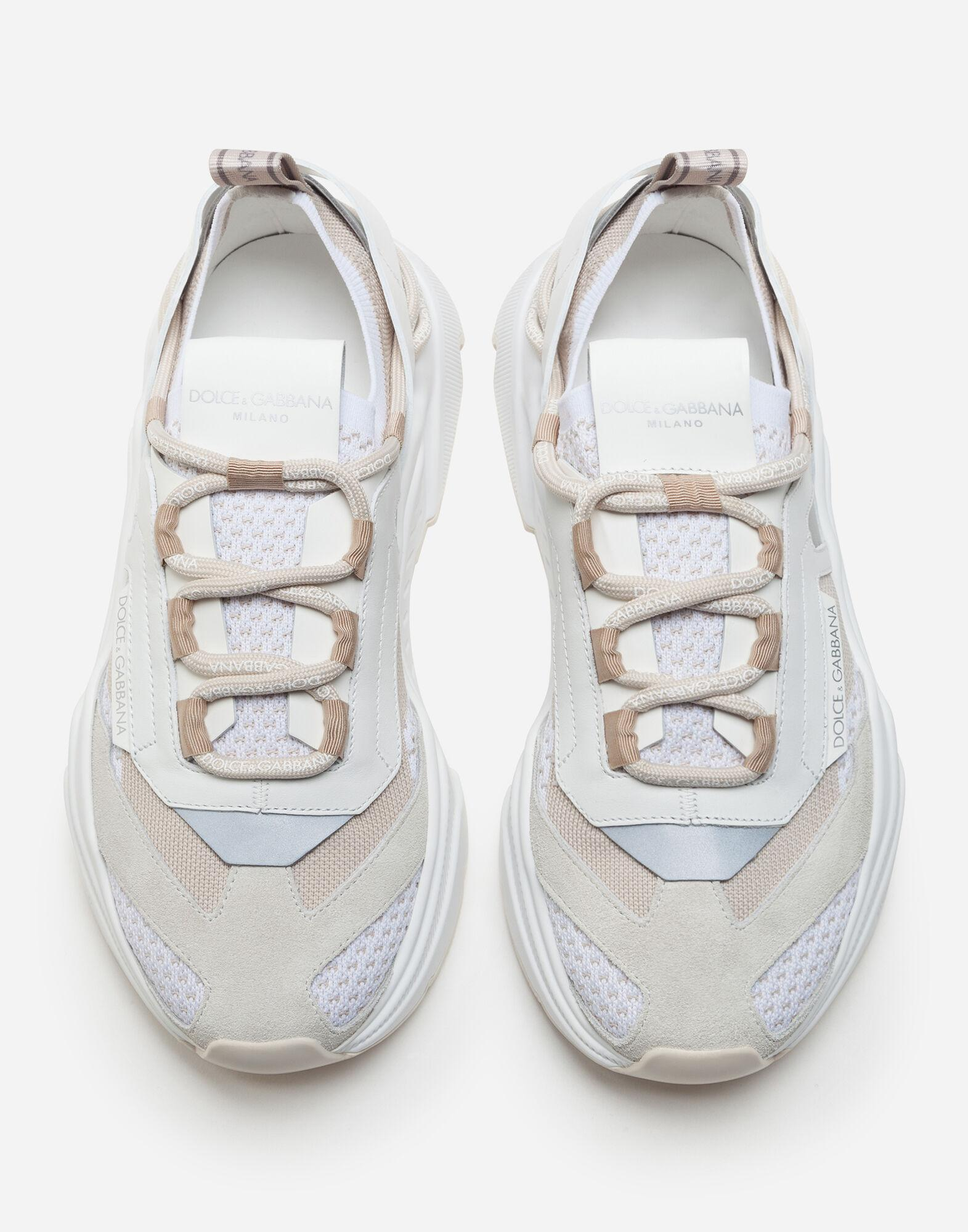 Stretch mesh Daymaster shoes 3
