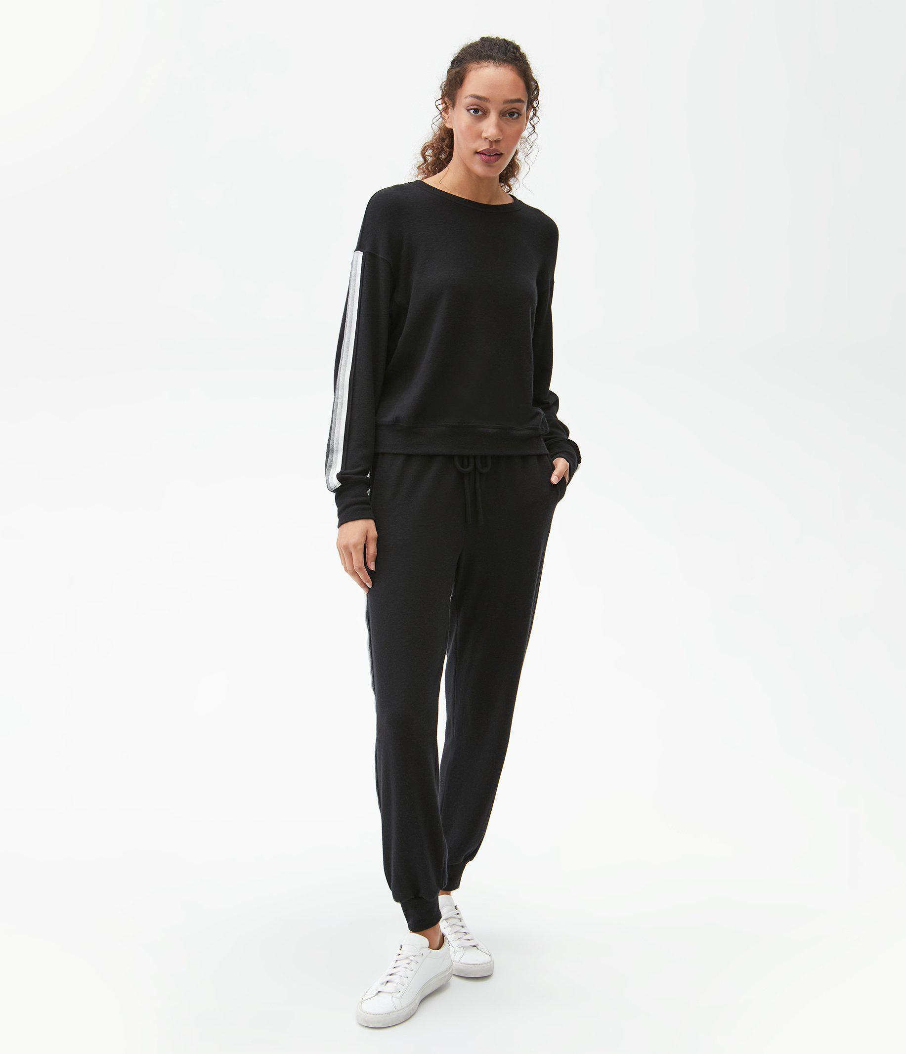 Jenny Jogger with Trim
