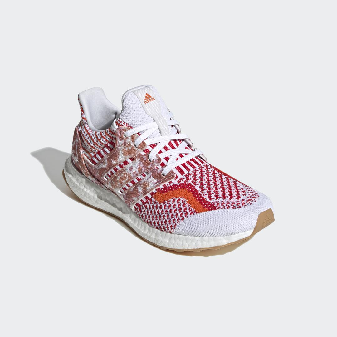 Ultraboost 5.0 DNA Shoes White