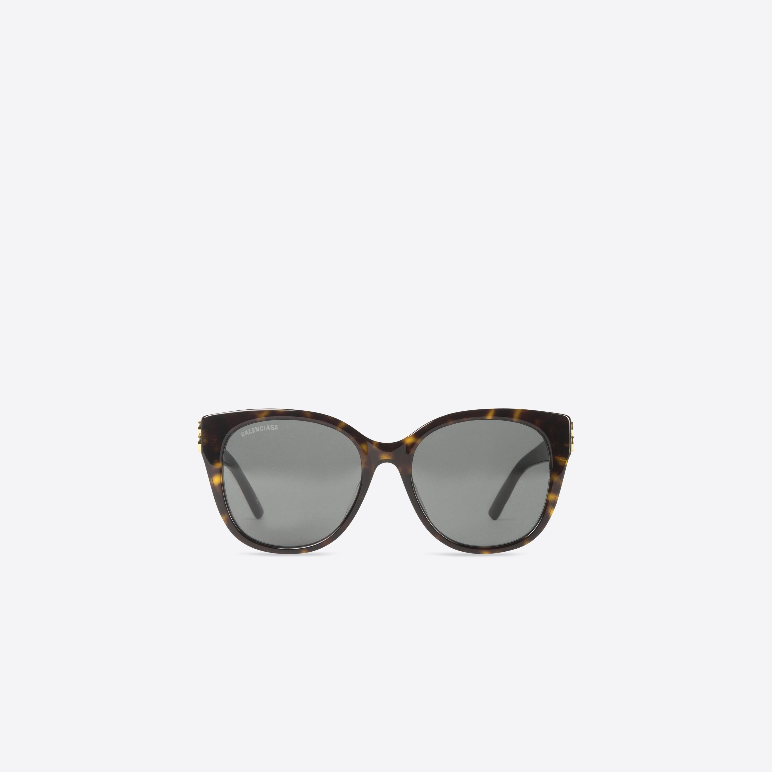 Adjusted Fit Dynasty Cat Sunglasses