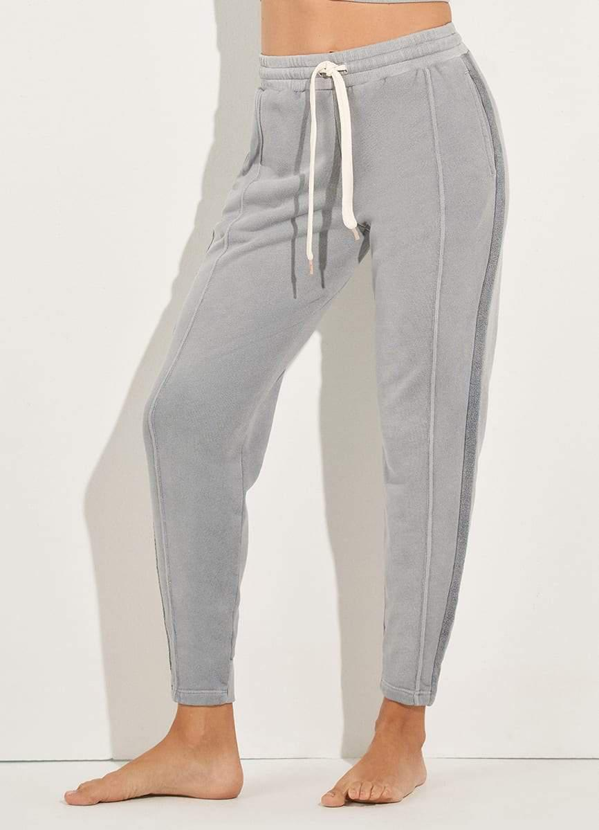 Steady Marble Pabble Side Panel Jogger