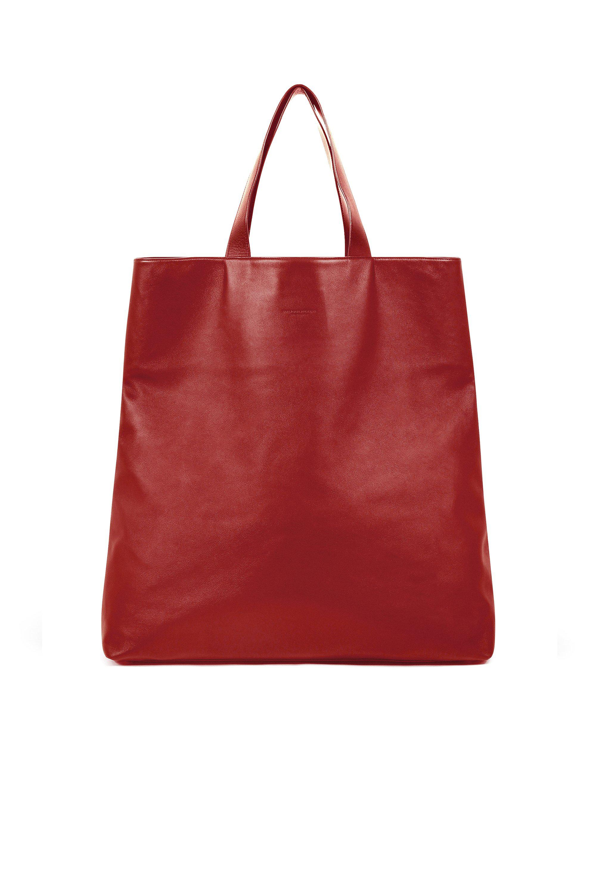 GIANT LAYER TOTE