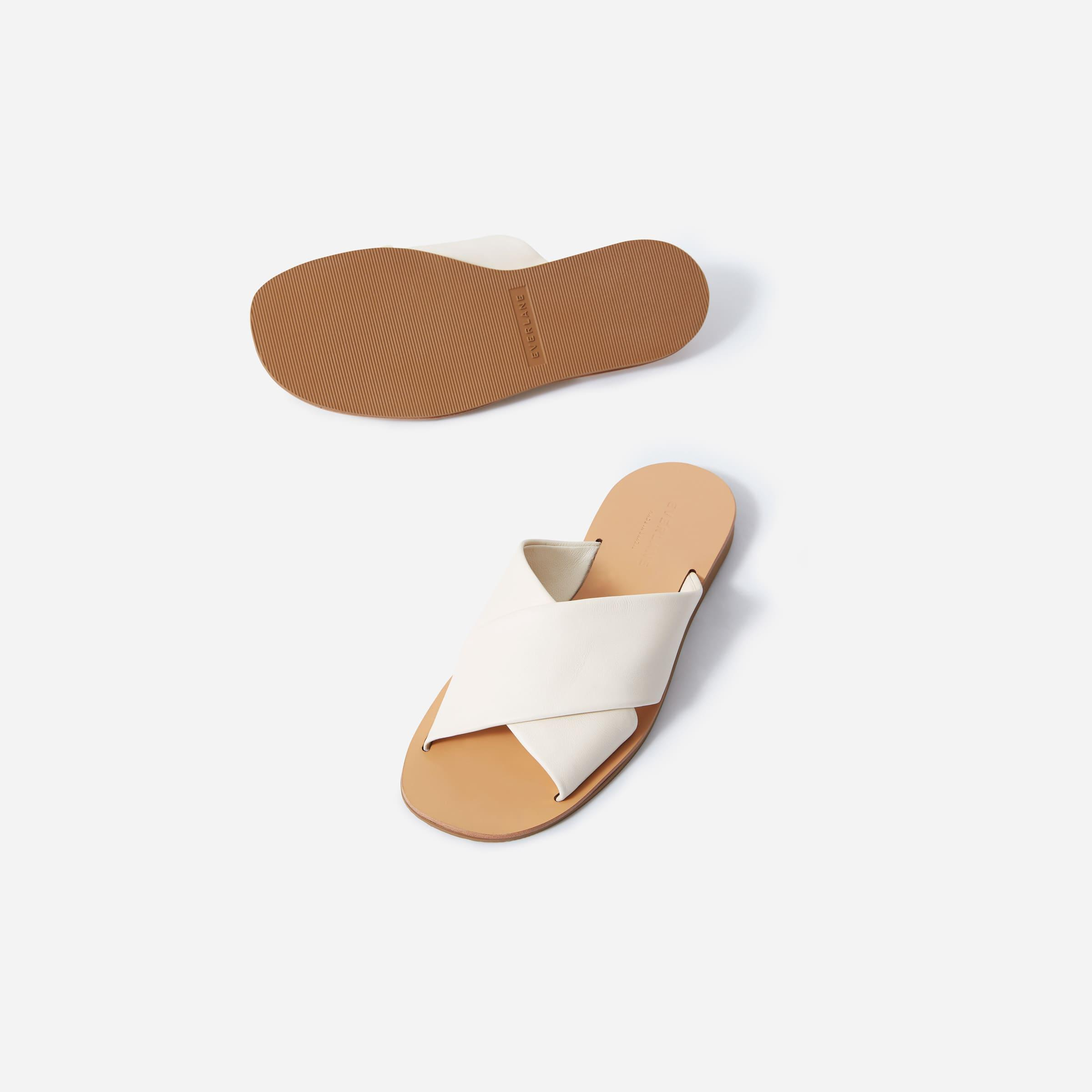 The Day Crossover Sandal 2