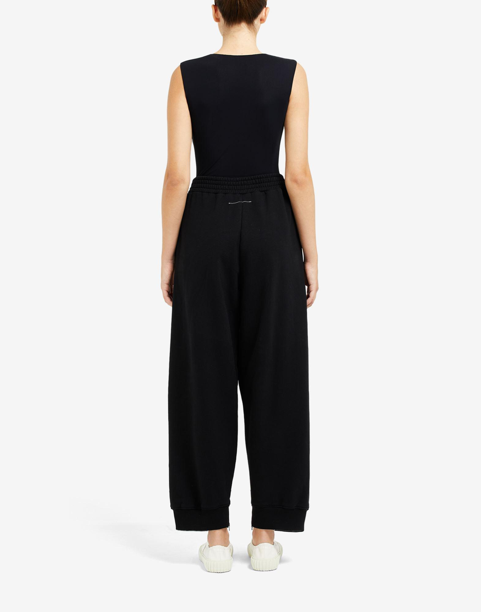 Oversized tracksuit trousers 2