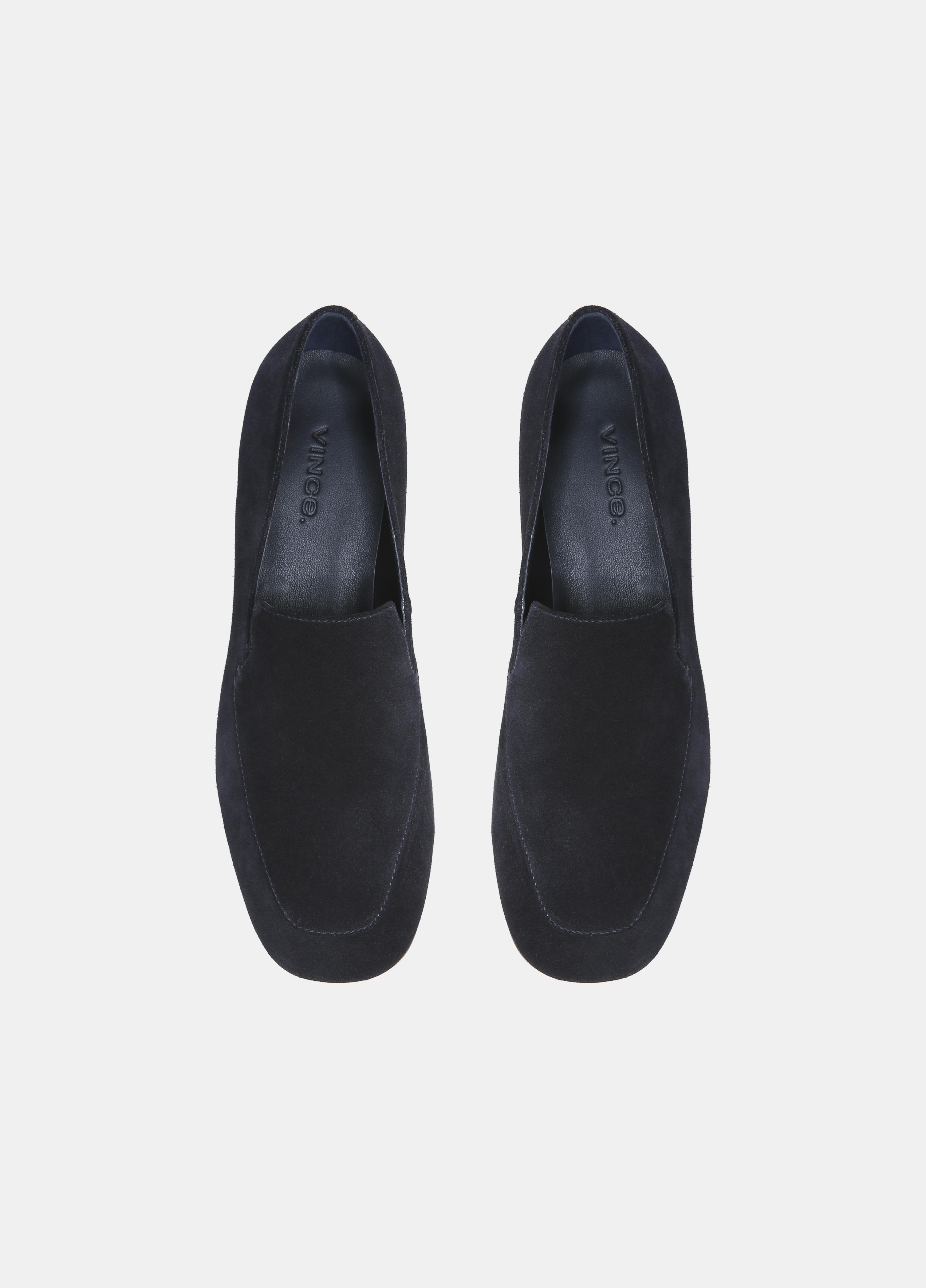 Suede Fauna Loafer 3