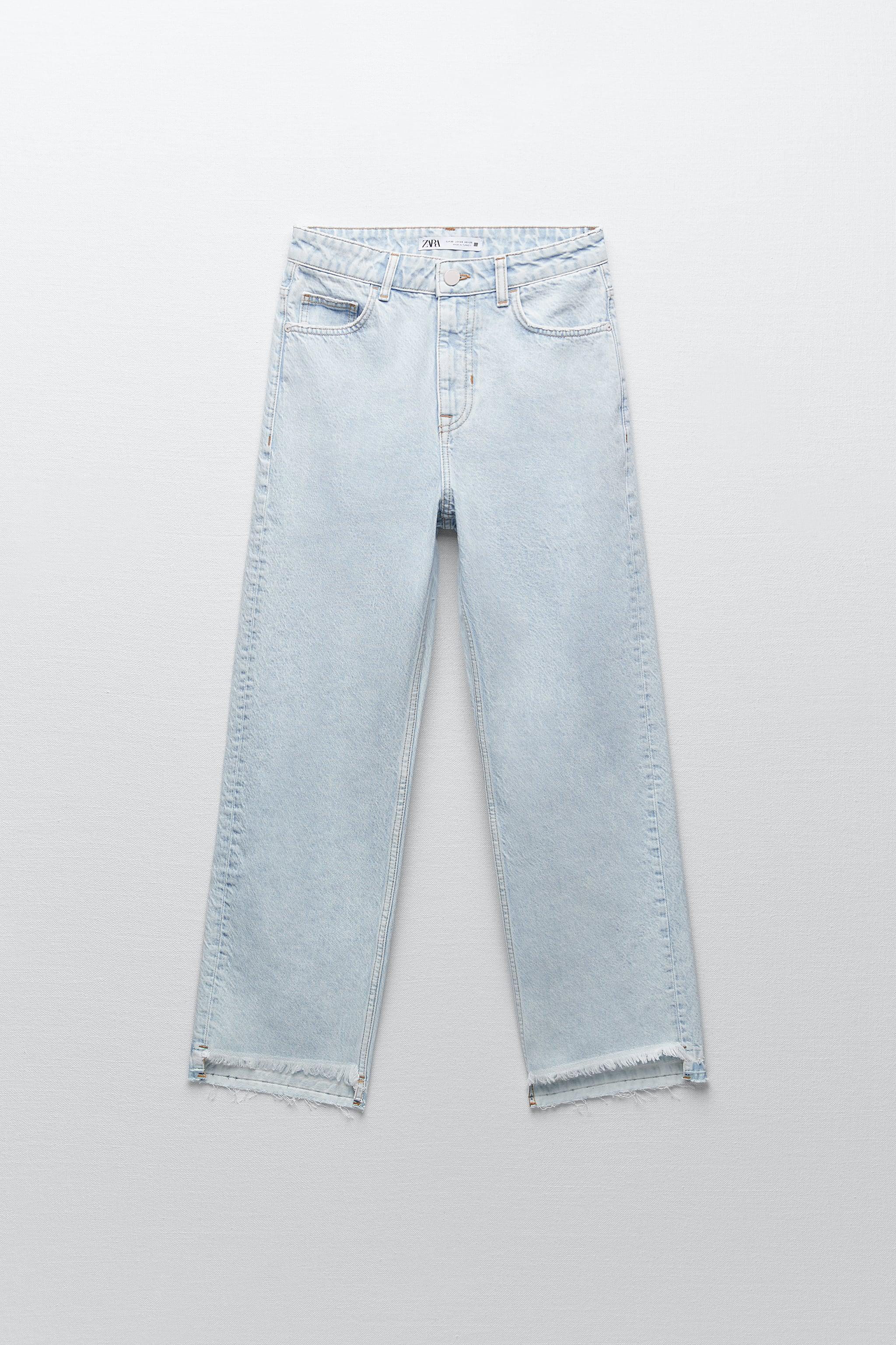 Z1975 MOM FIT JEANS 7