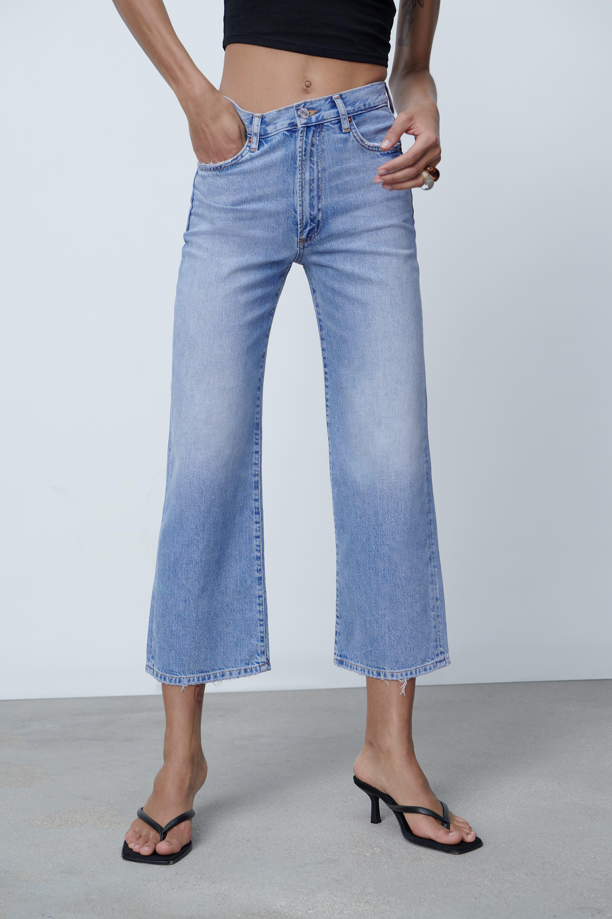 THE PAX CULOTTE ZW JEANS 6