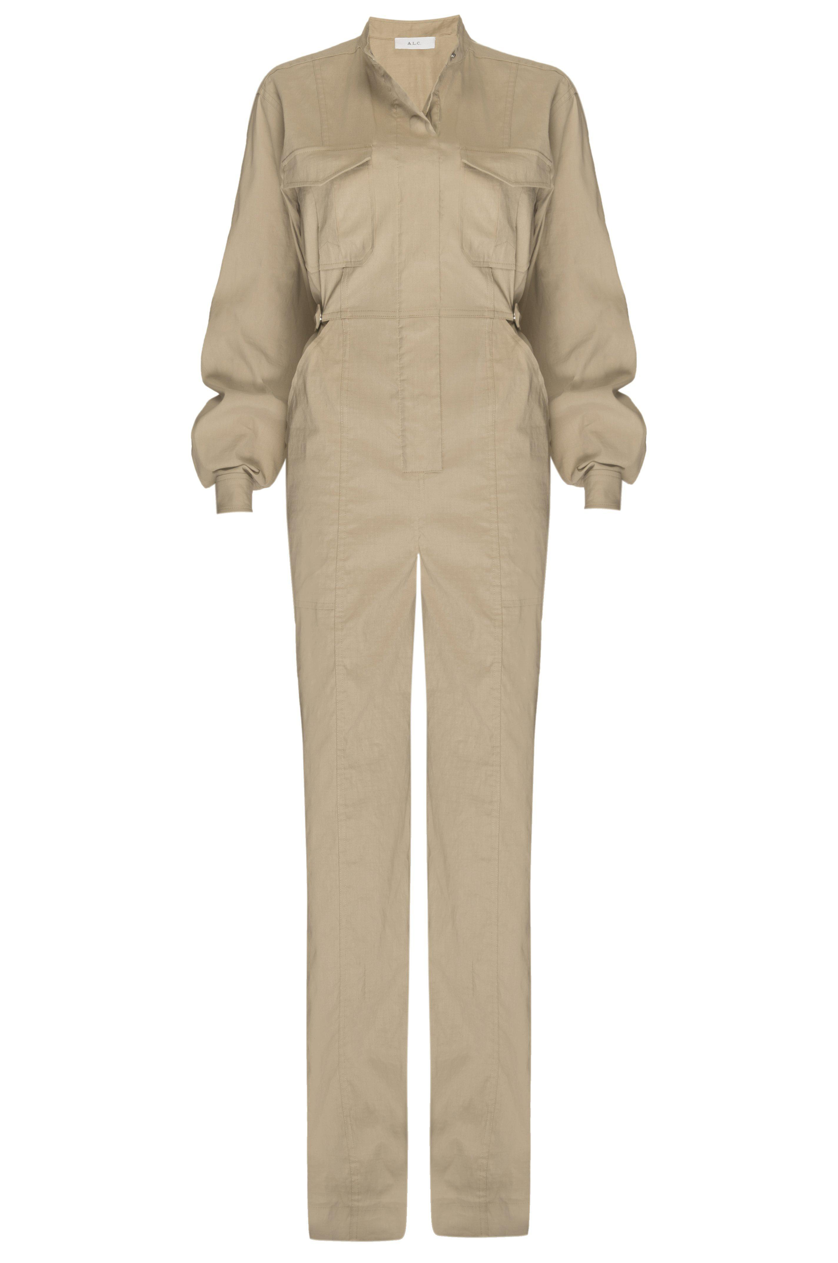 Maddy Utilitarian Jumpsuit 3