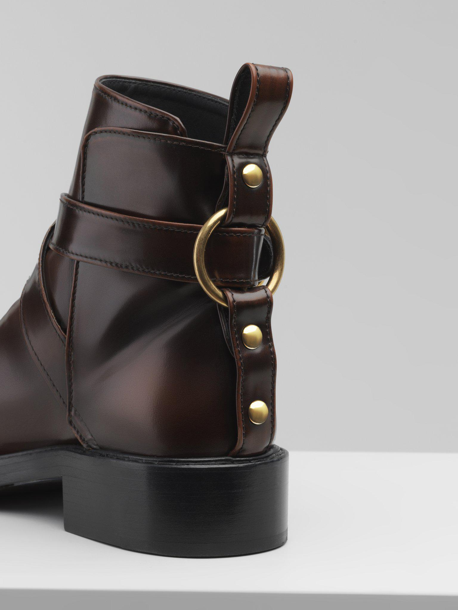 DIANE ANKLE BOOT 1