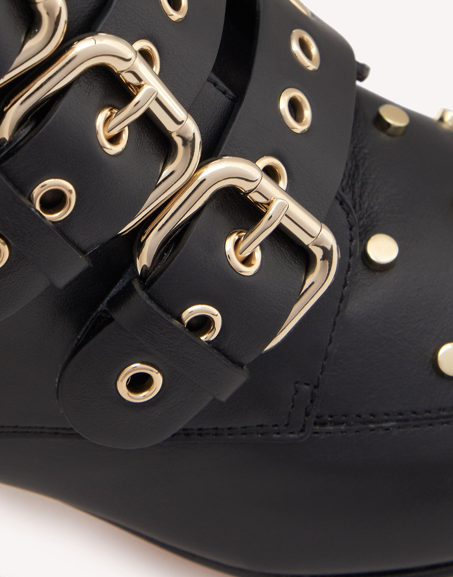 ROCK POIS ANKLE BOOT 4