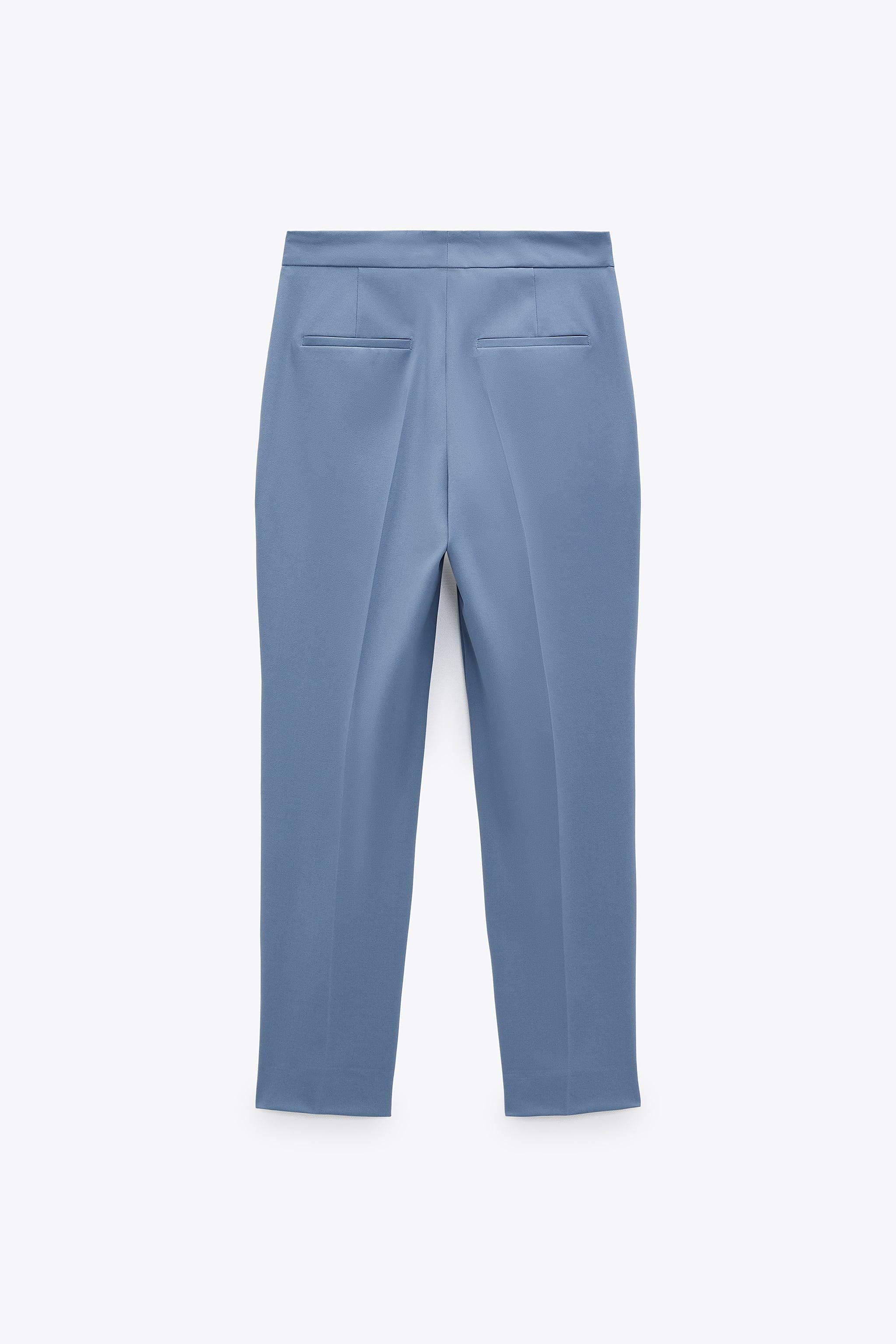 ANKLE PANTS 5