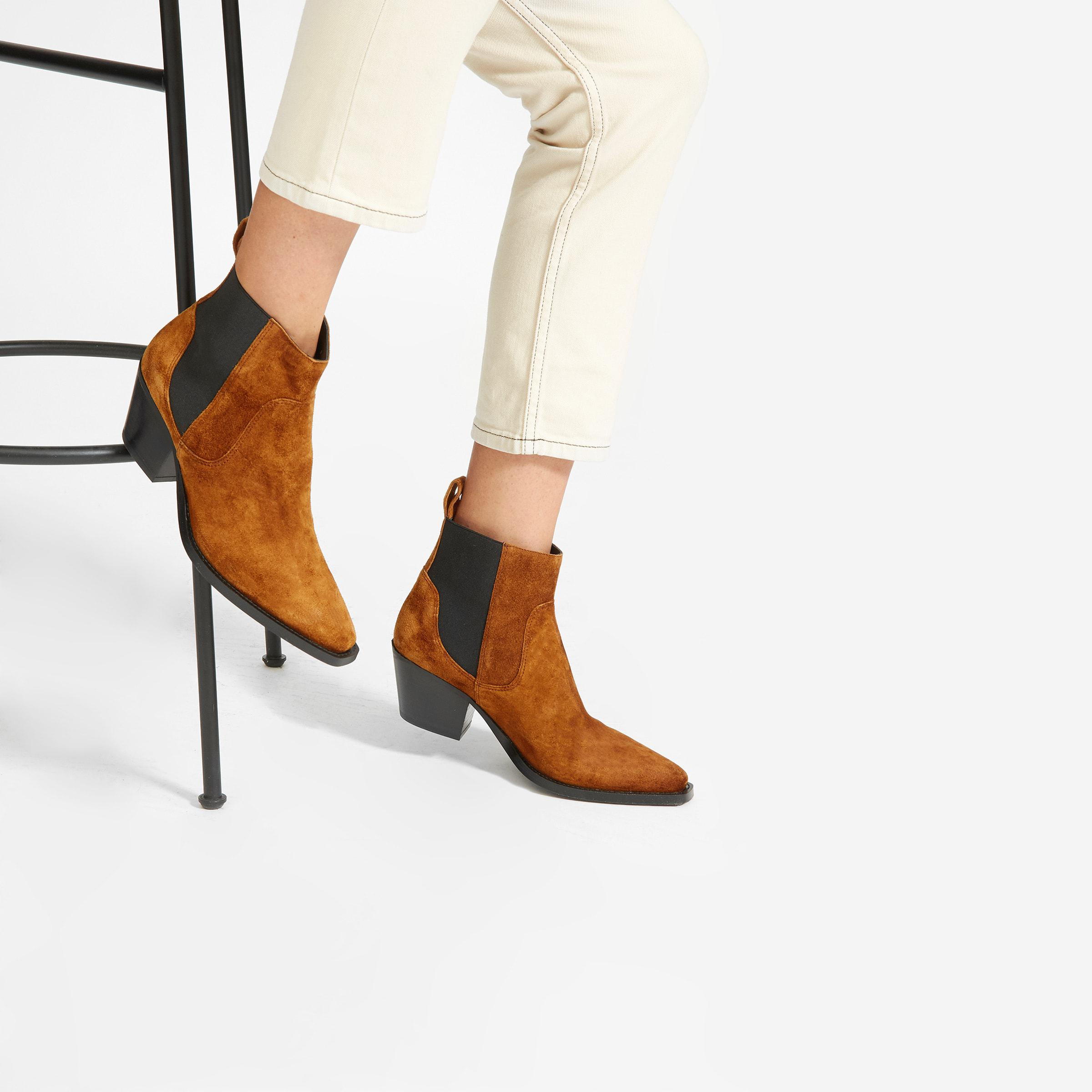 The Western Boot 4