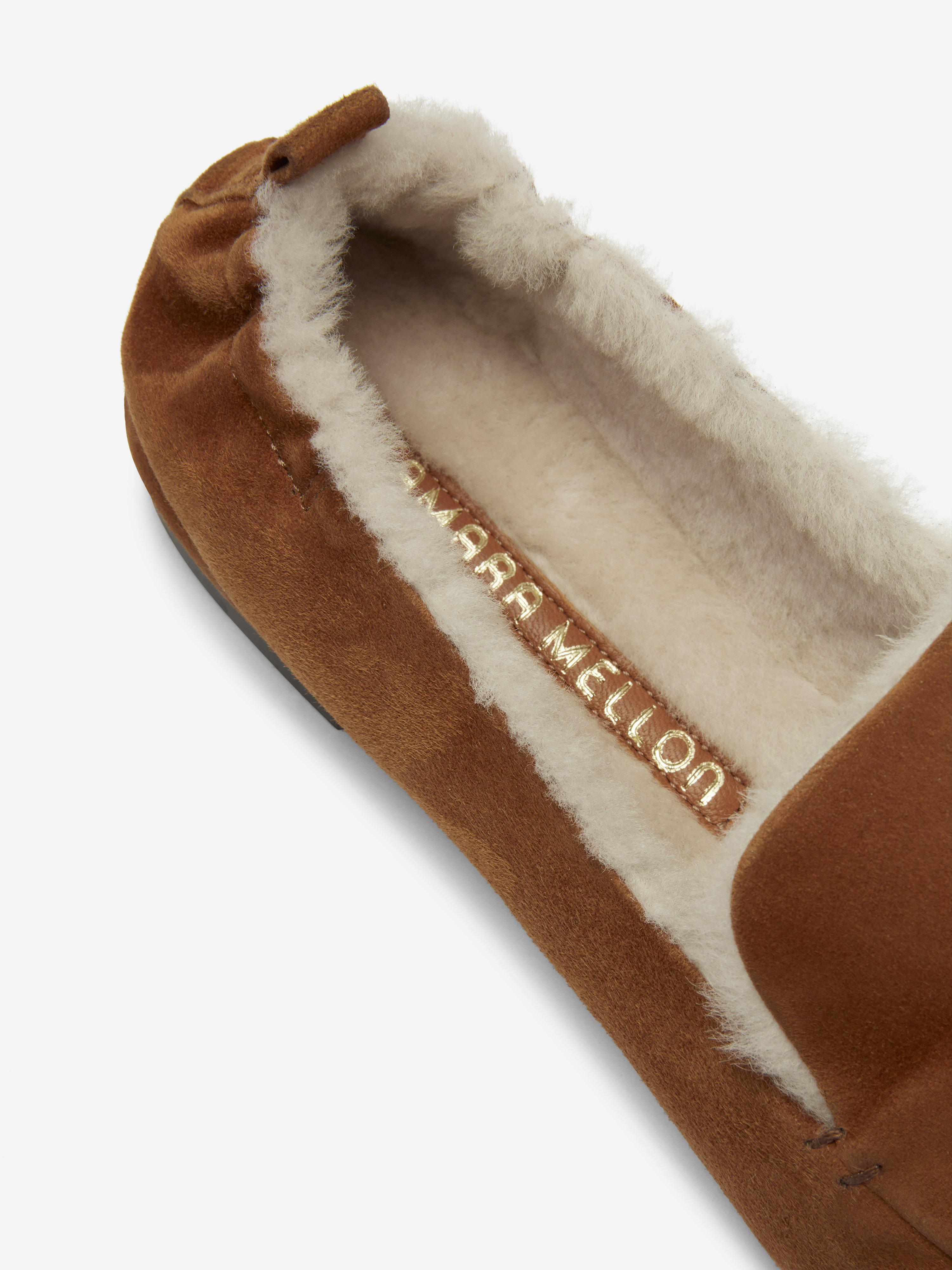 Stow - Suede 6
