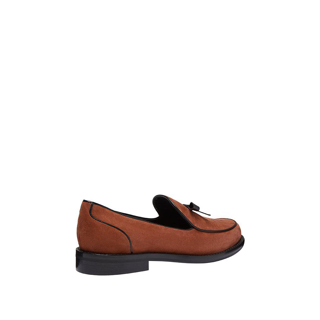 Keaton Loafer - Suede 2
