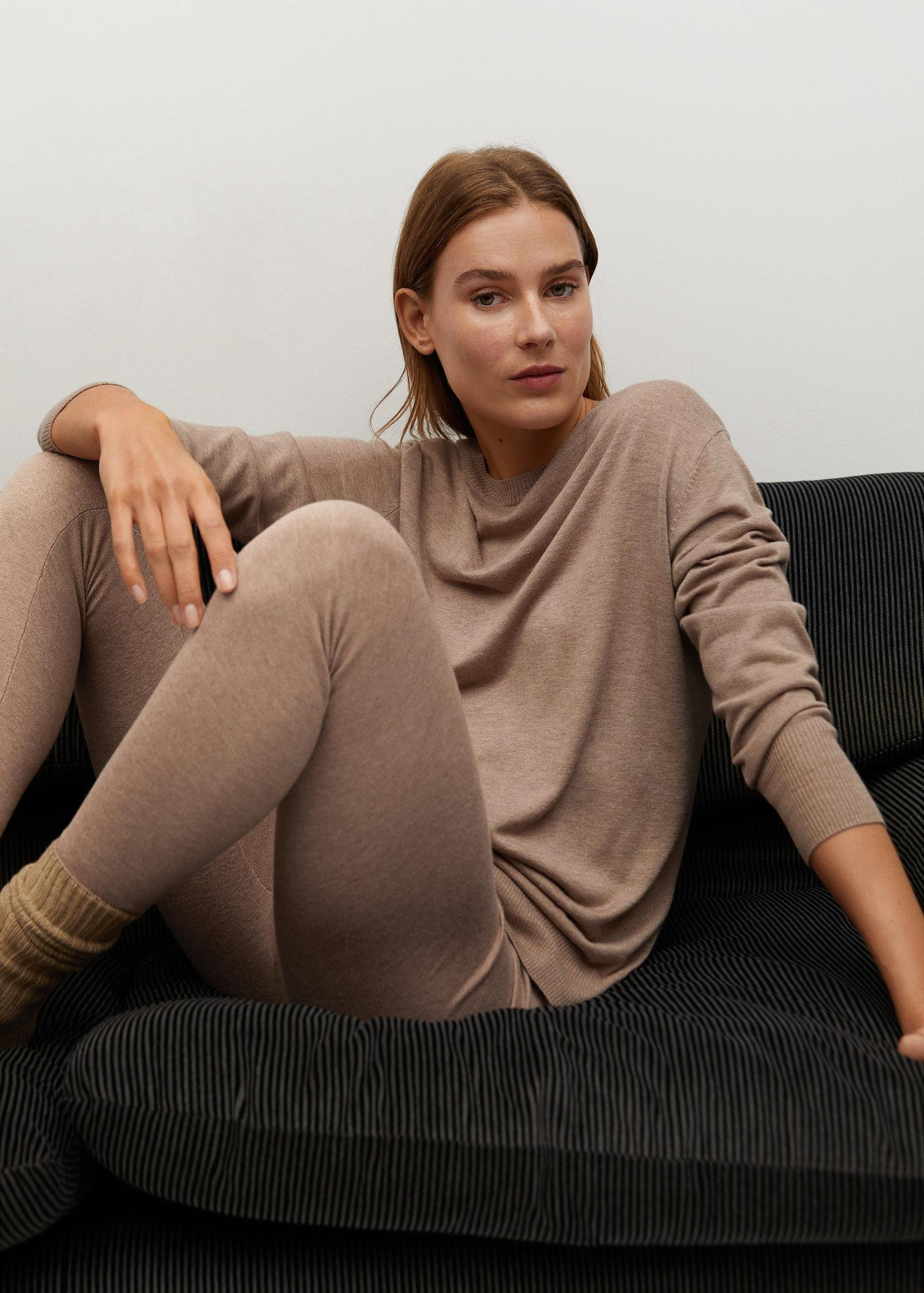Cashmere jersey 5