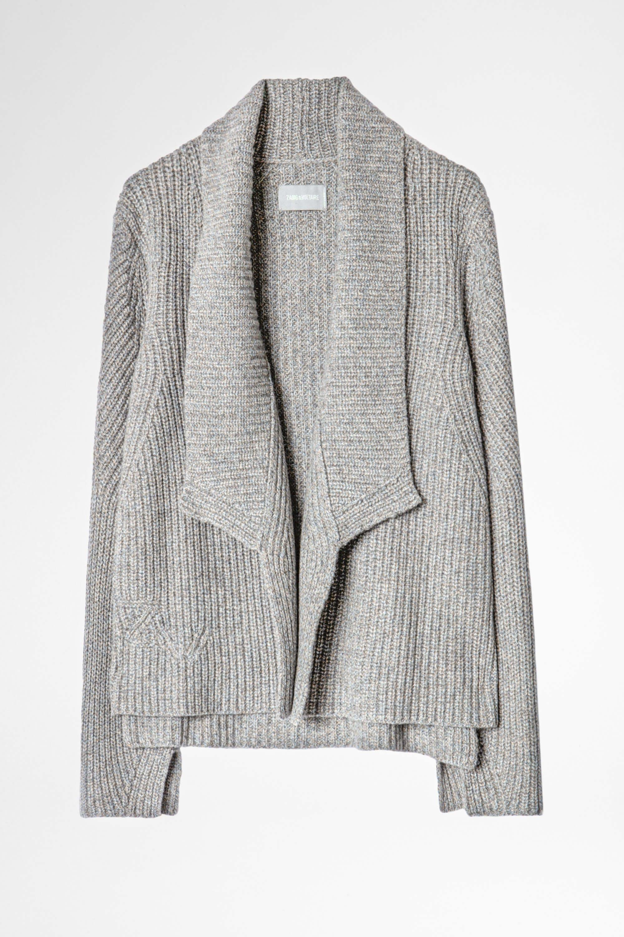 Dilly Recycled Cardigan 5