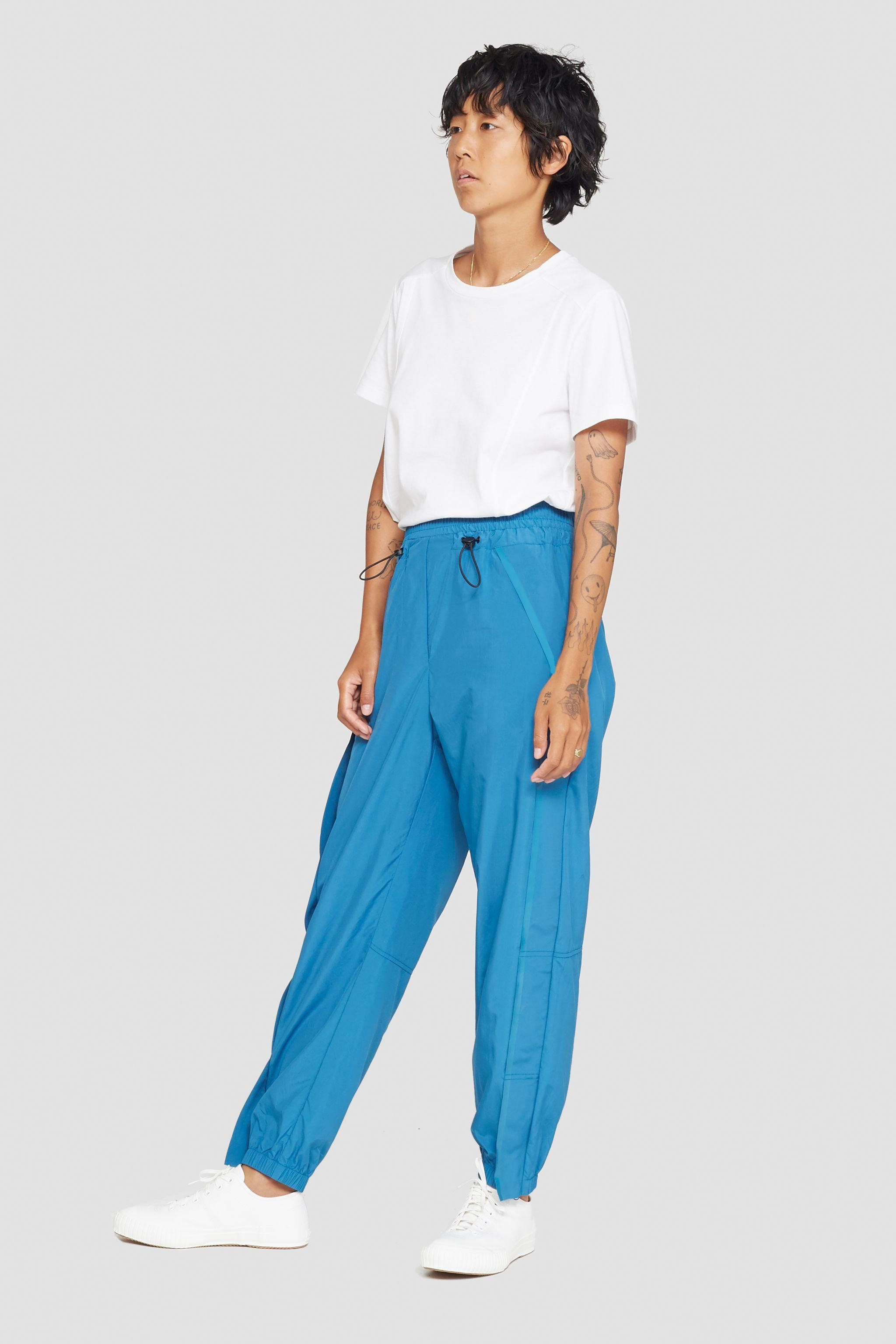 The Track-Less Pant 1