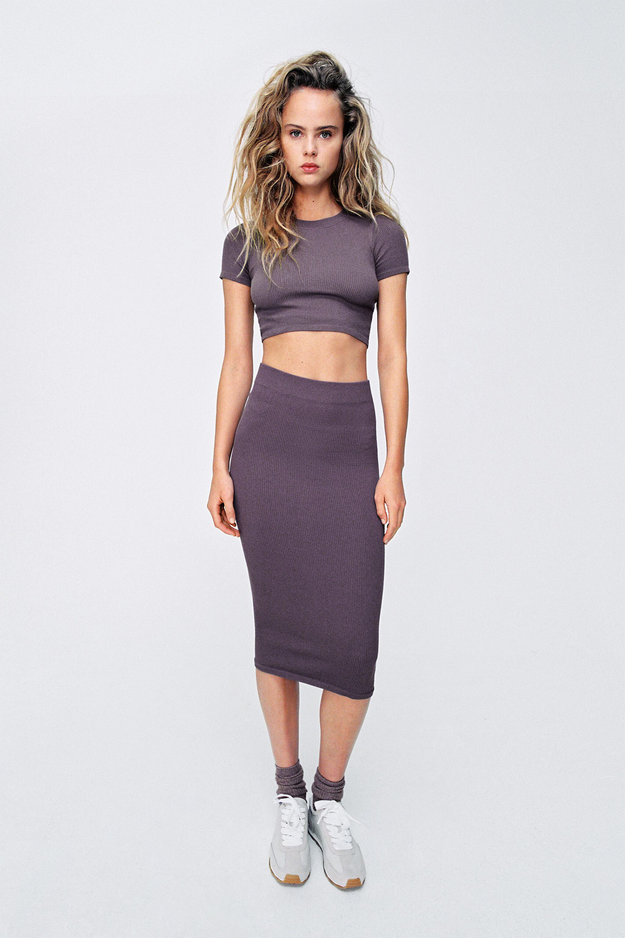 CROPPED TOP LIMITLESS CONTOUR COLLECTION