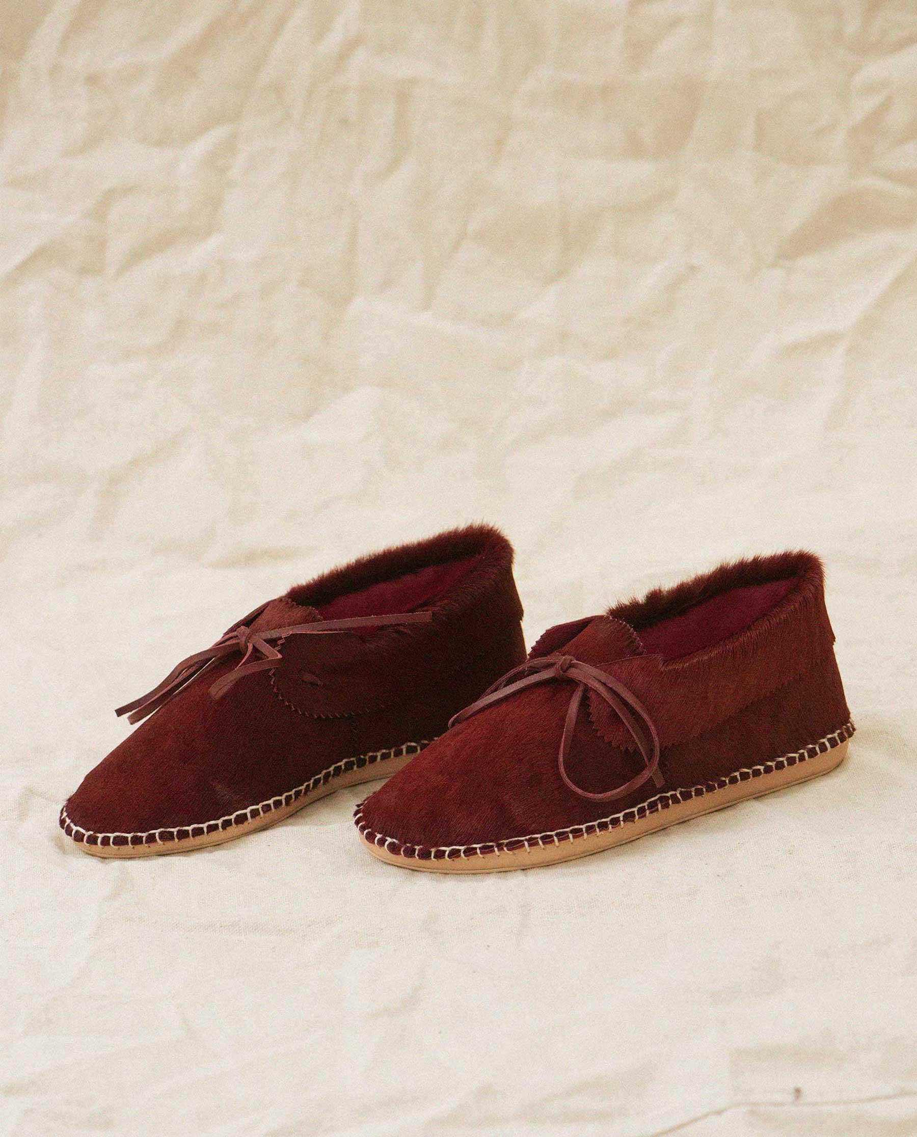 Exclusive The Canyon Moccasin. -- Jam 2