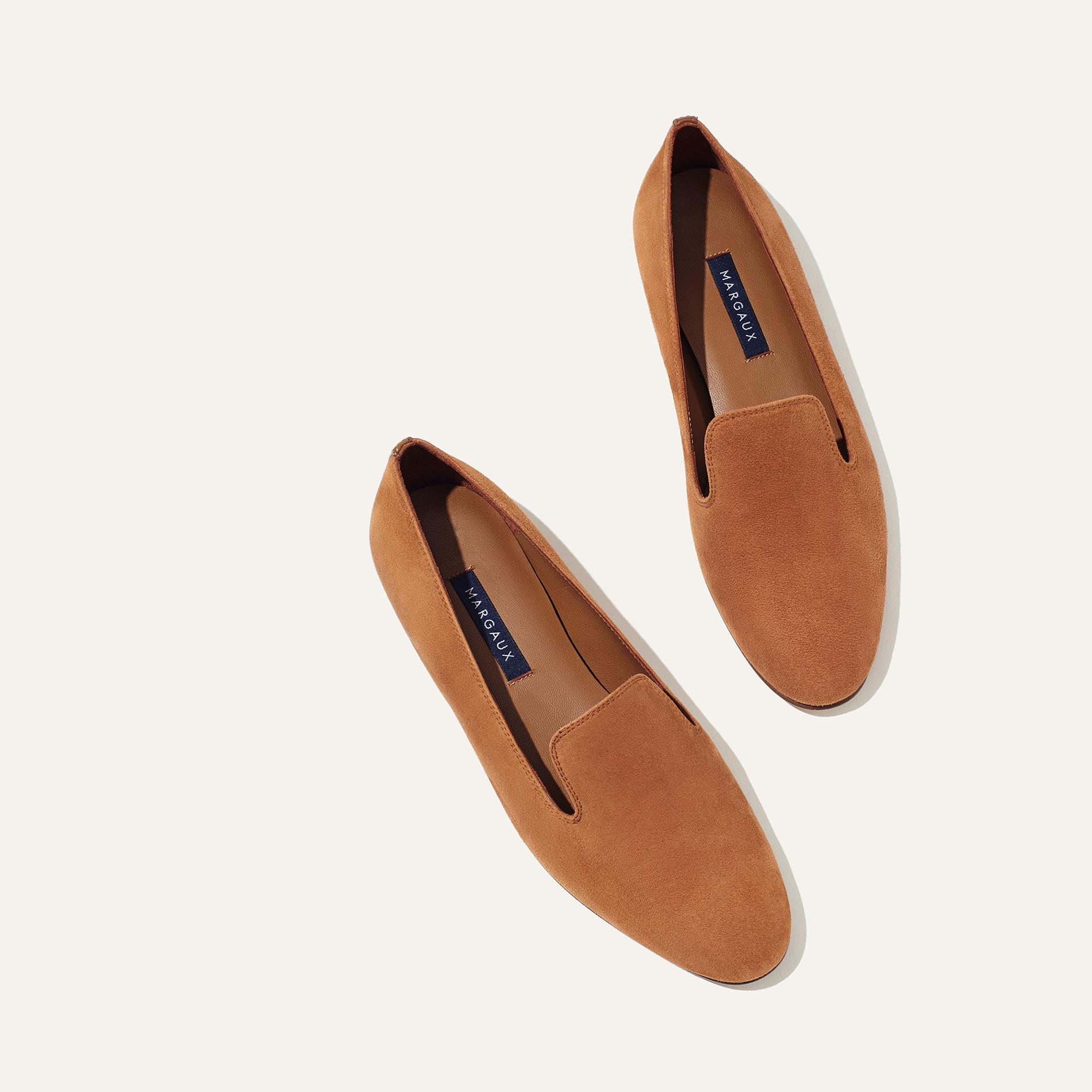 The Loafer - Cognac 1
