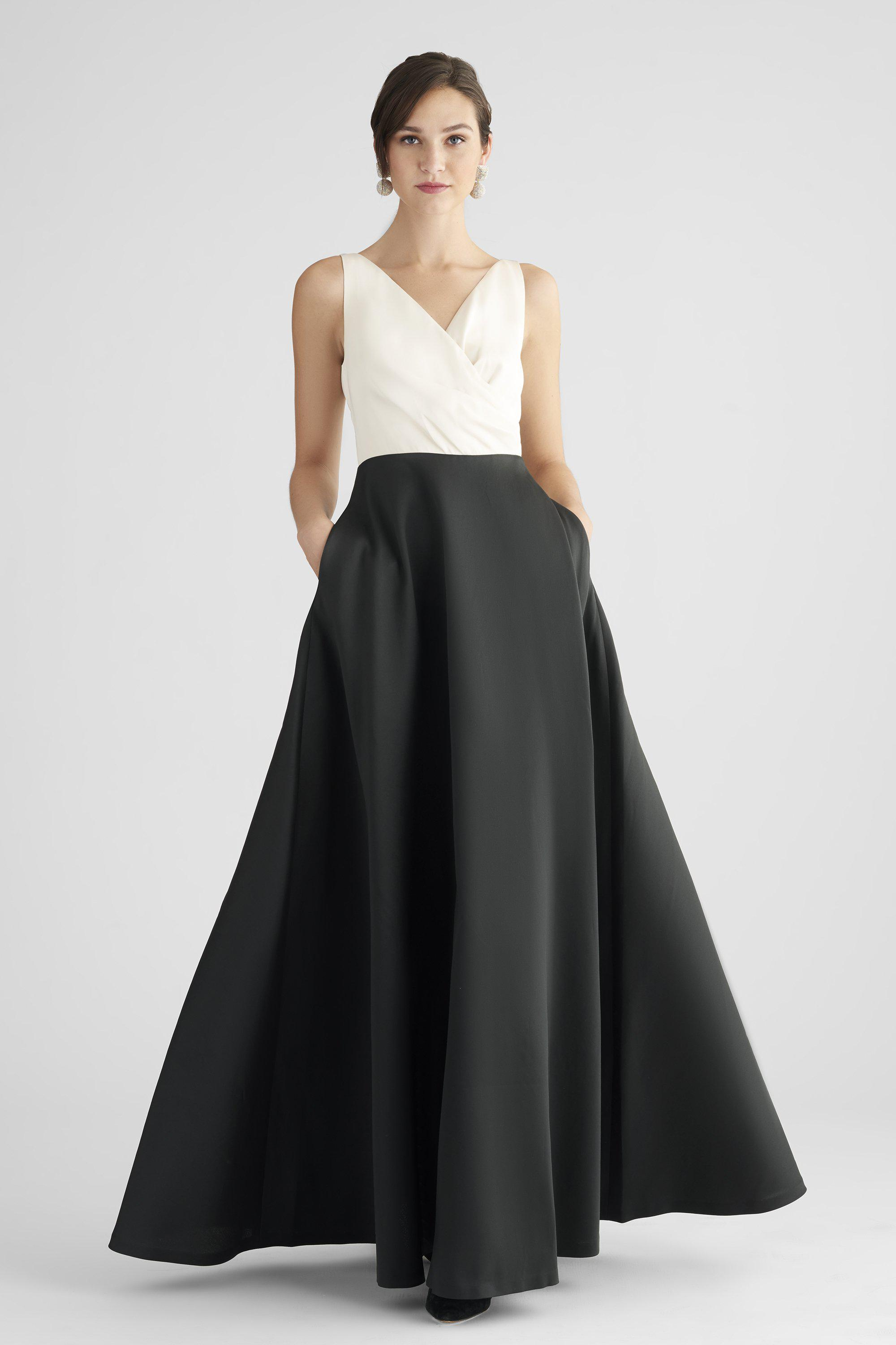 Cleo Gown 2