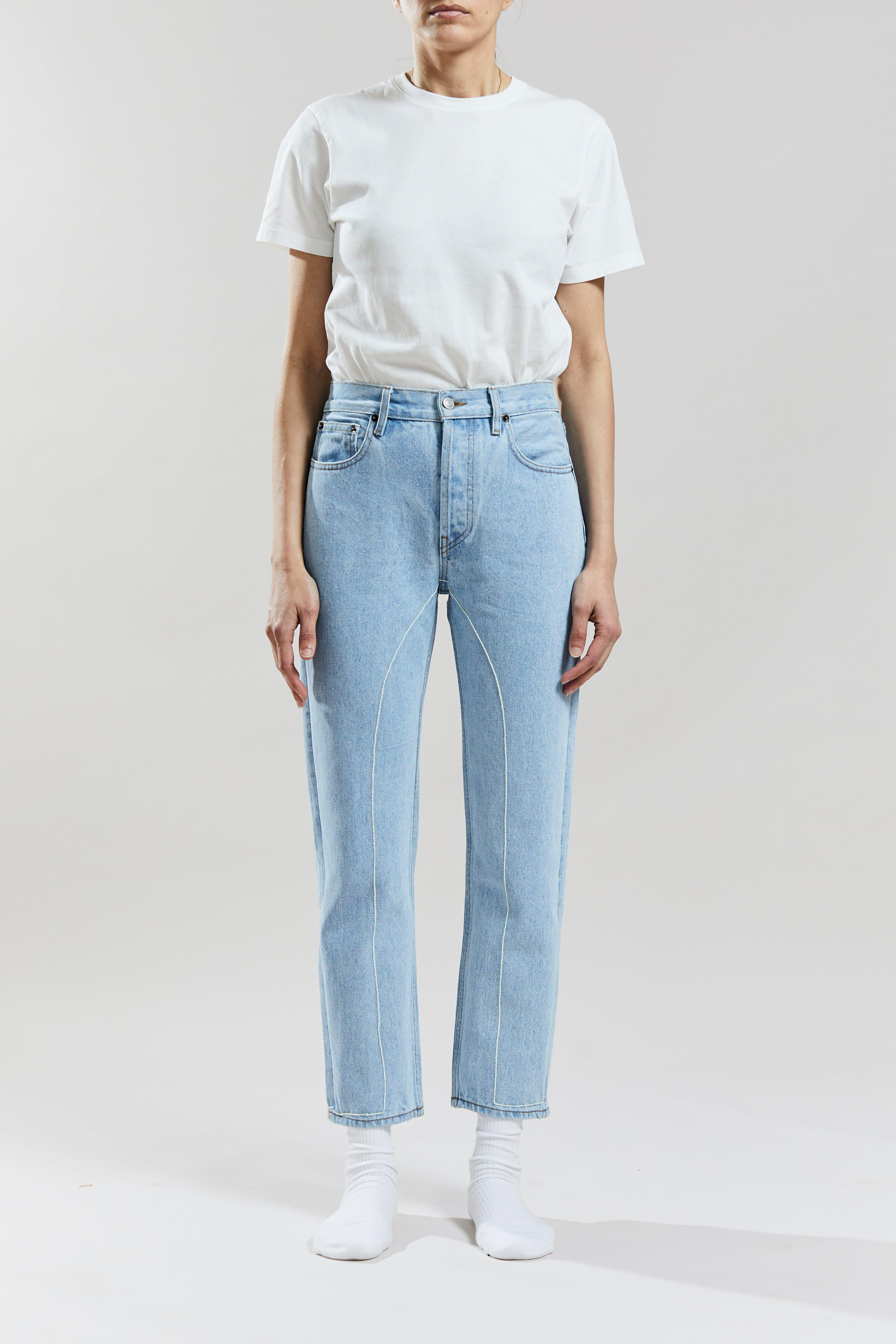 Sand Chaps Tate in Vintage Blue