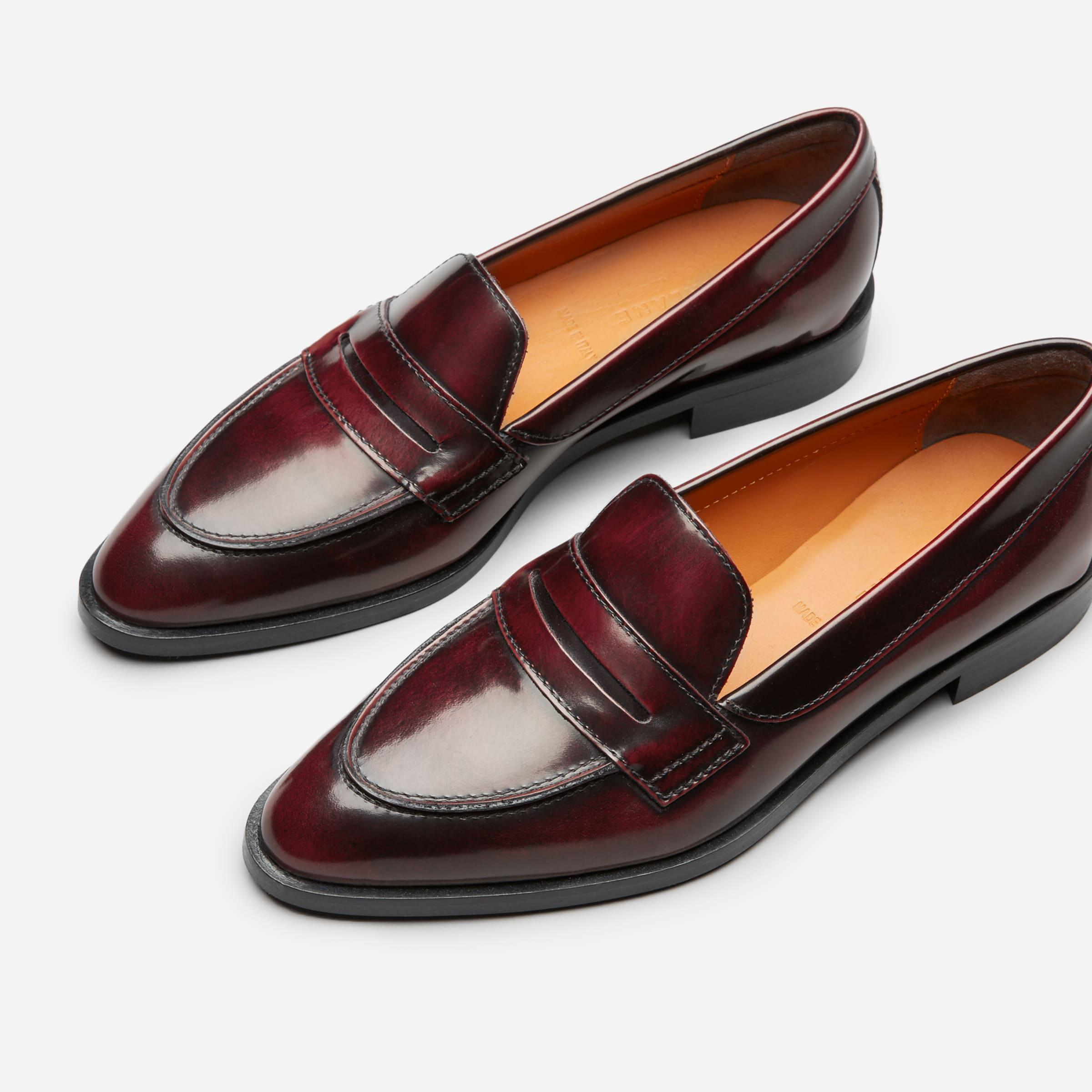 The Modern Penny Loafer 2