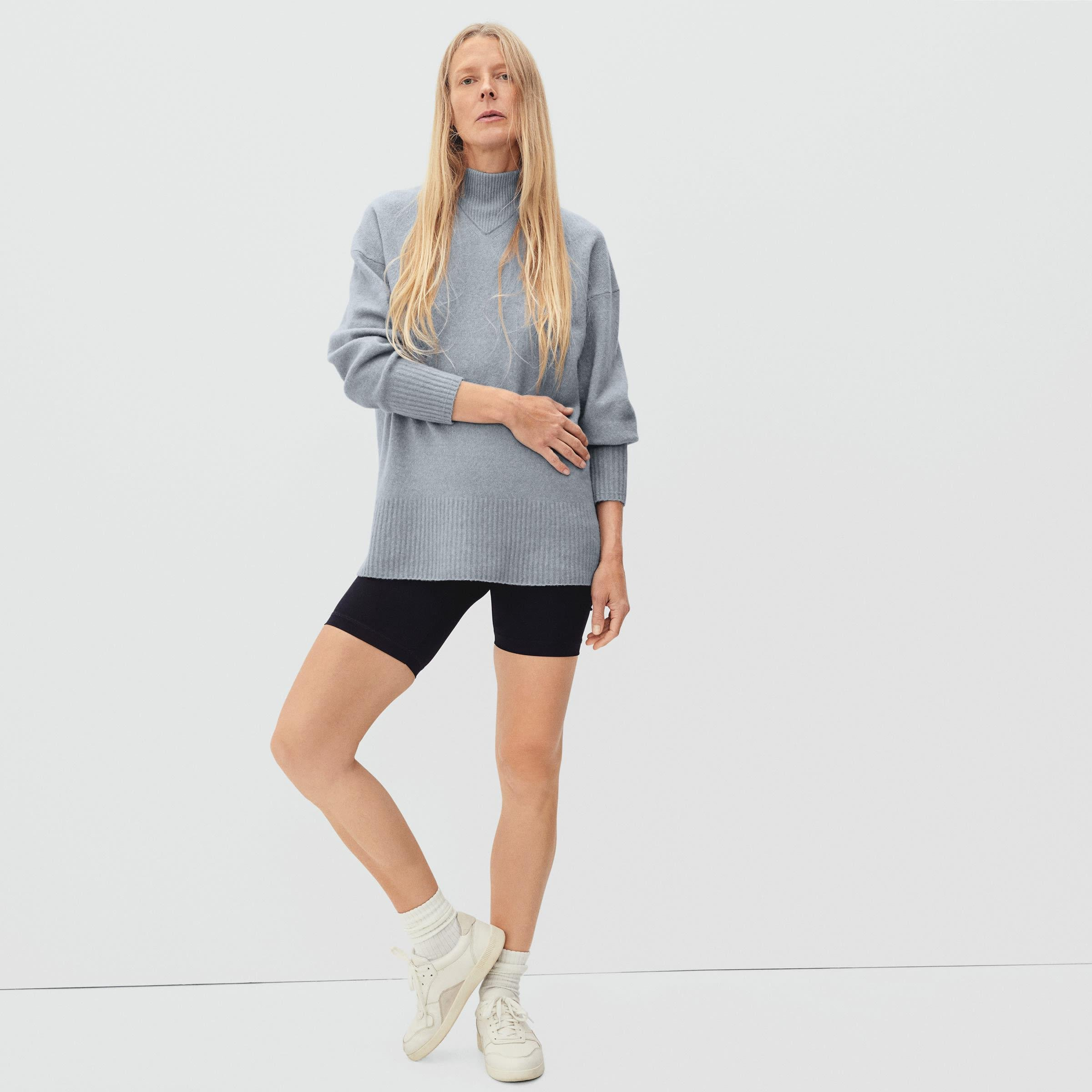 The Cozy-Stretch Pullover