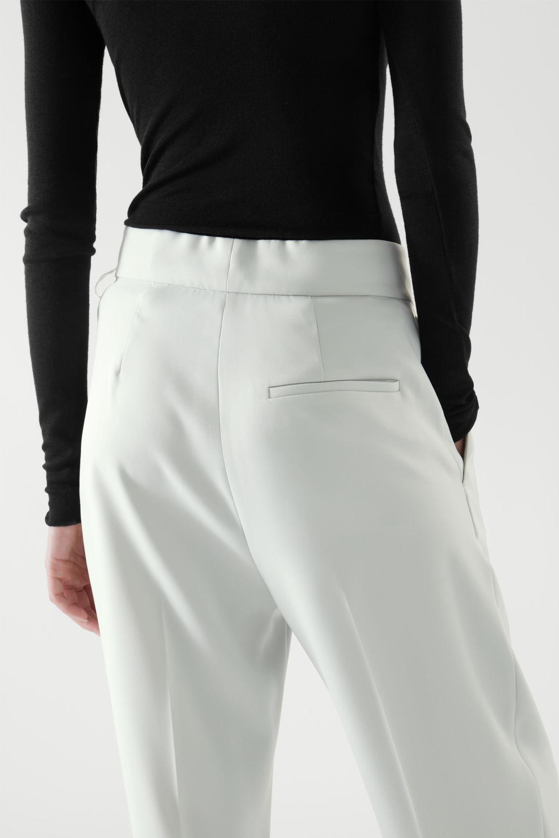 TAPERED PANTS 5